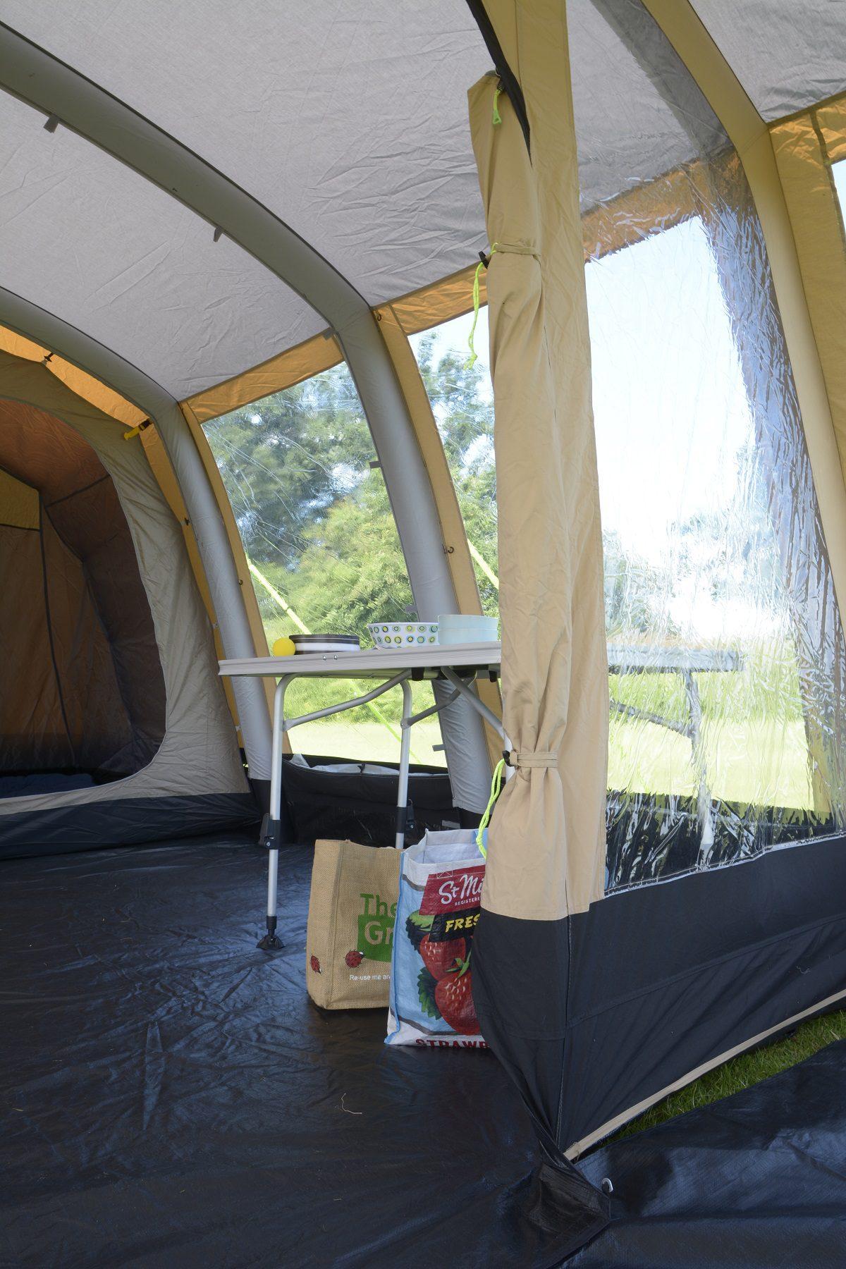 Kampa hayling 6 air classic internal