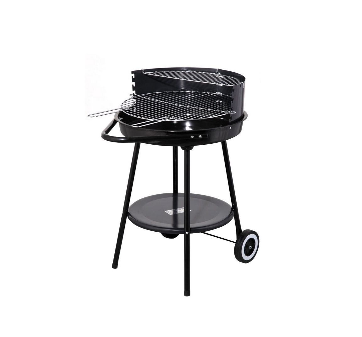 Tepro round grill highland