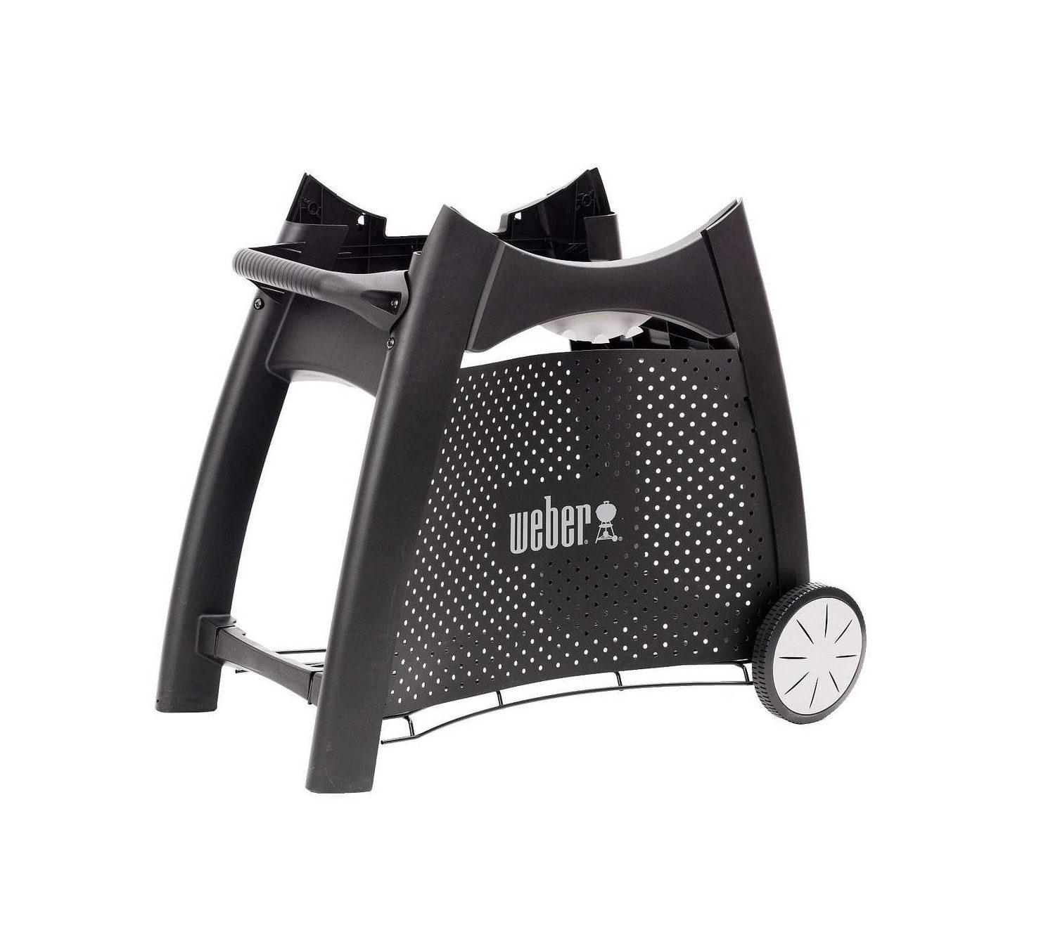 Weber Q2000 cart