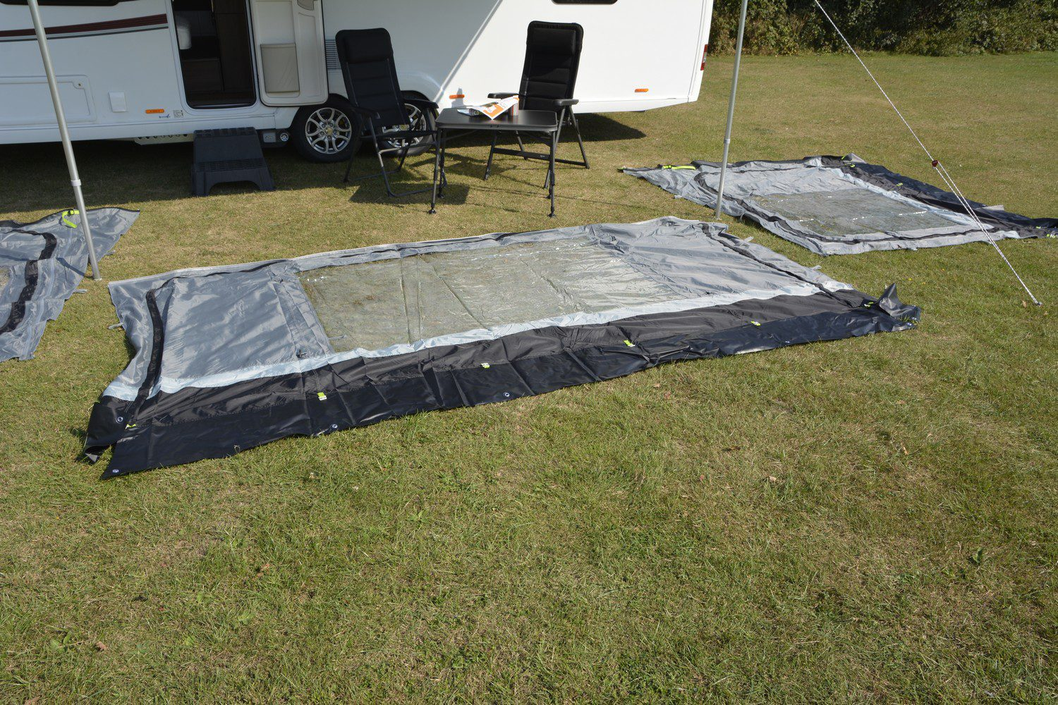 Ka Revo Zip Roll Out 28 Images Roll Out Awning 28