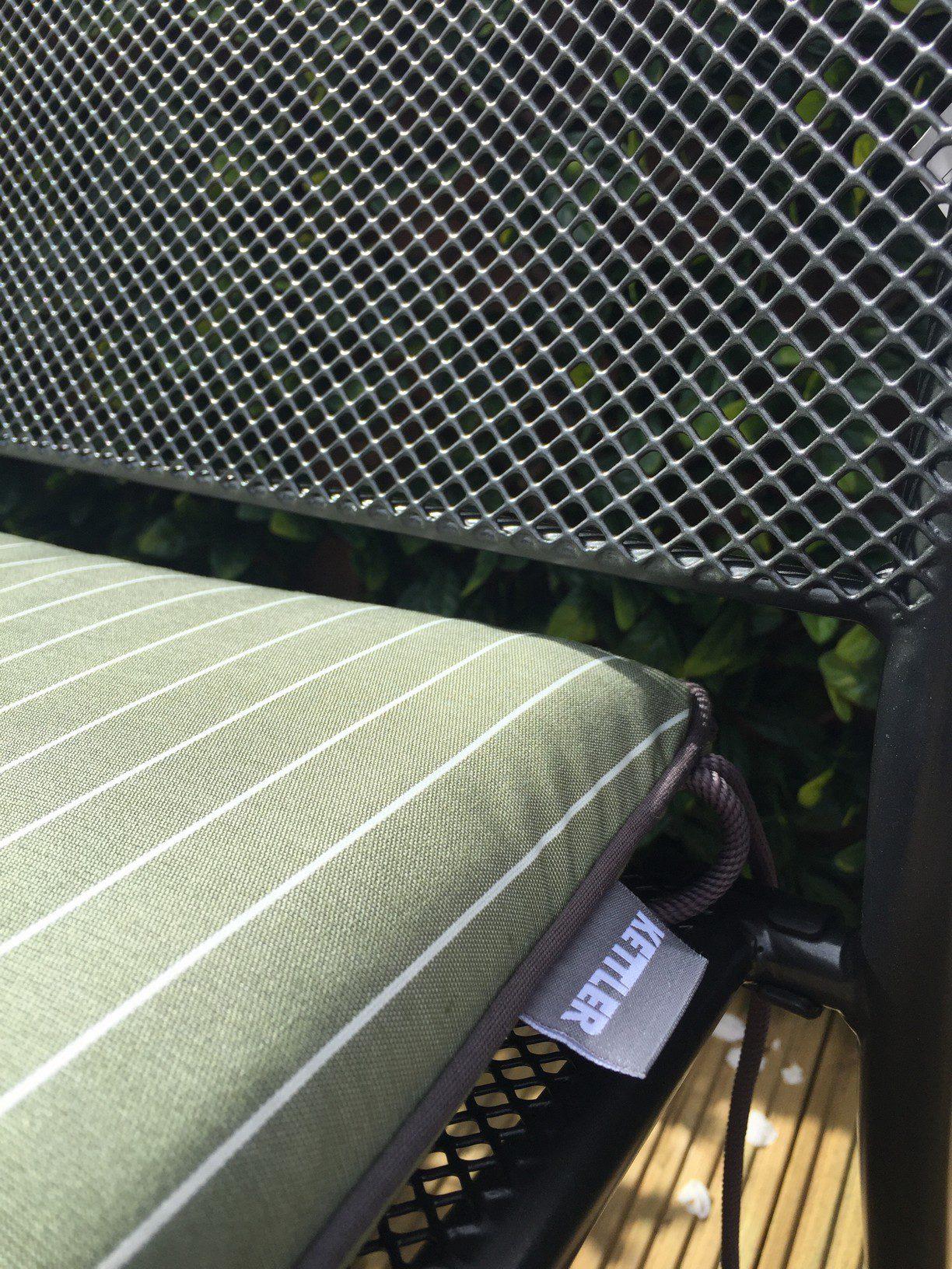 Kettler Caredo Bench 2