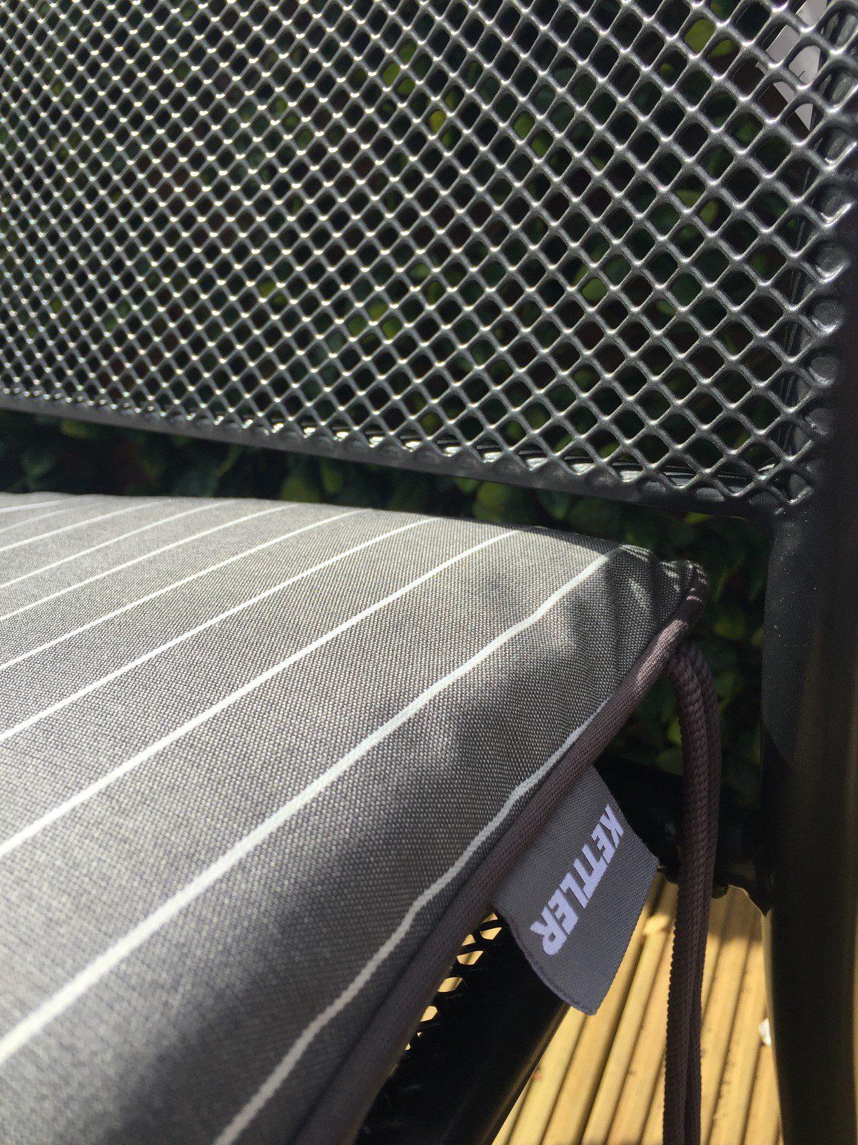 Kettler Caredo Bench 4