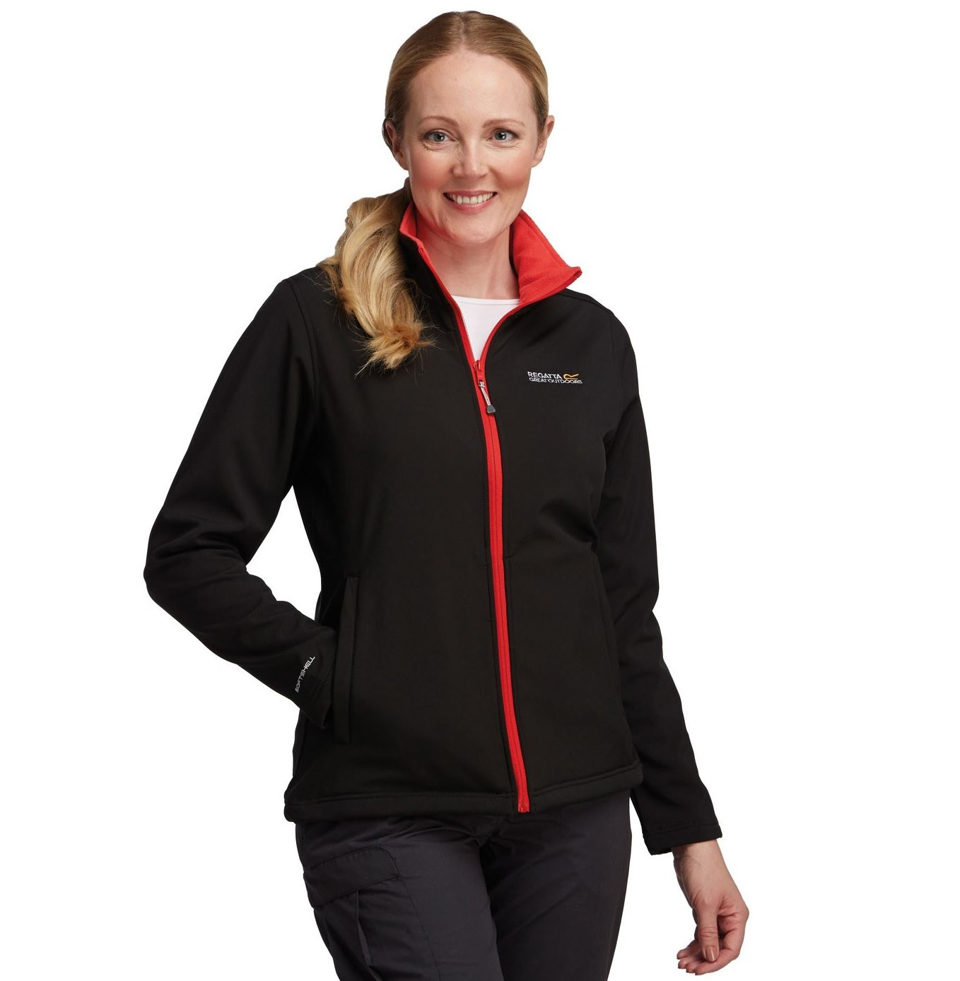Regatta Connie 3 Jacket - Black