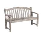 Aciaia Bench