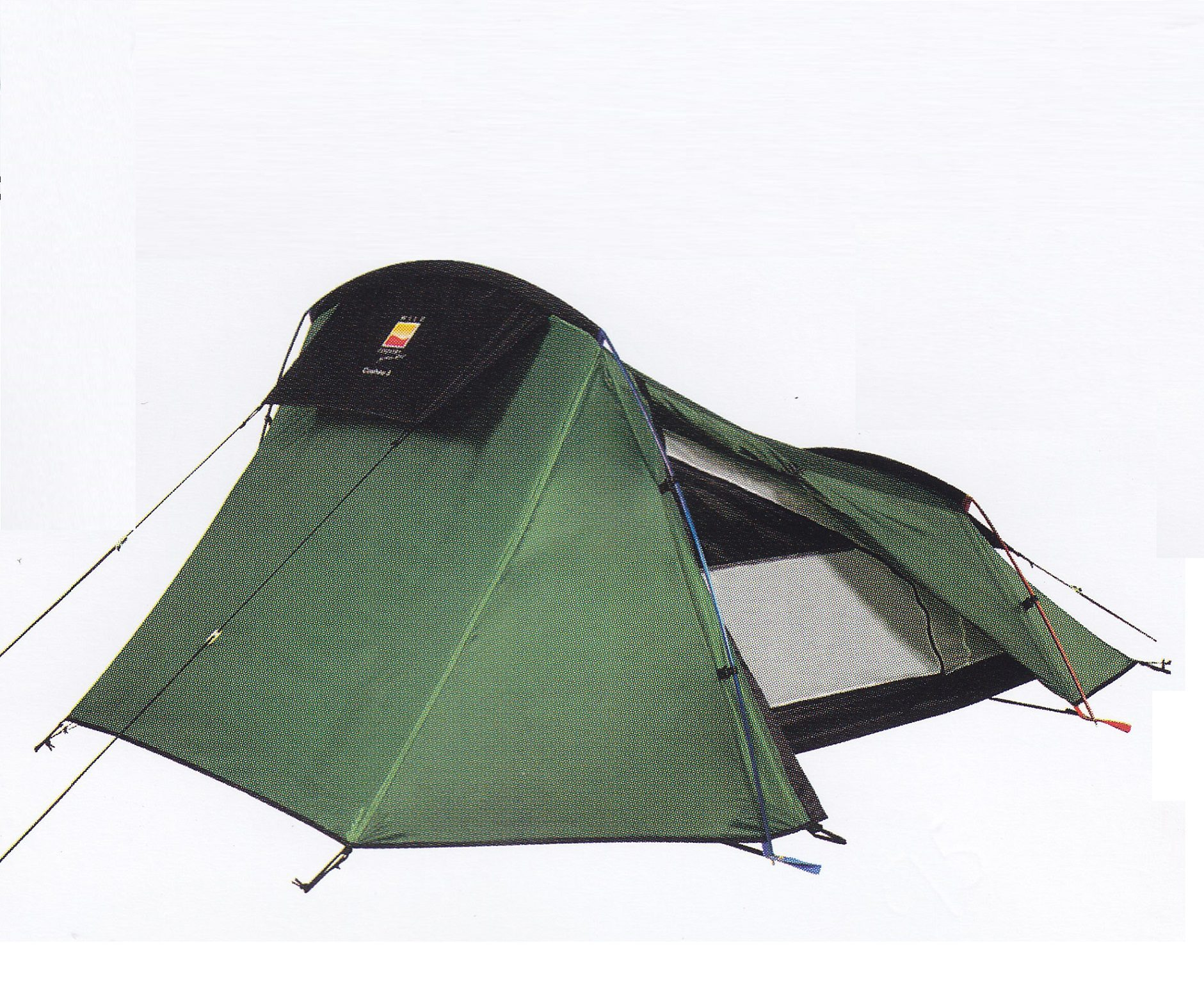 Wild Country Coshee 3 Tent 2015 - 44CO3