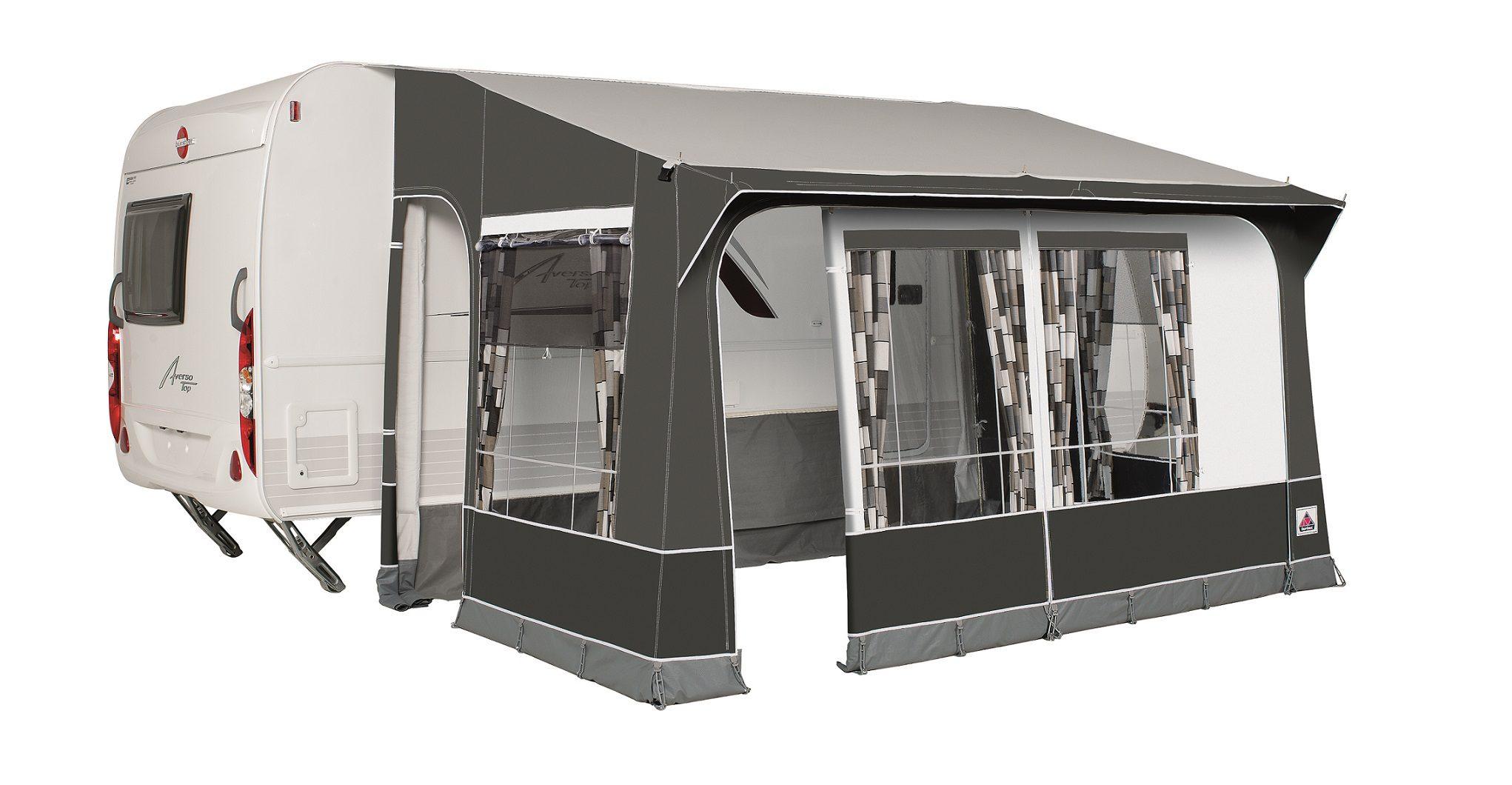 Dorema Quattro 380 Porch Awning 2016