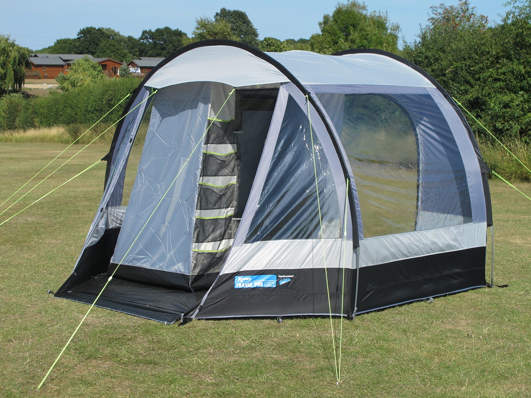 Kampa Travel Pod Mini Awning 2016 Model