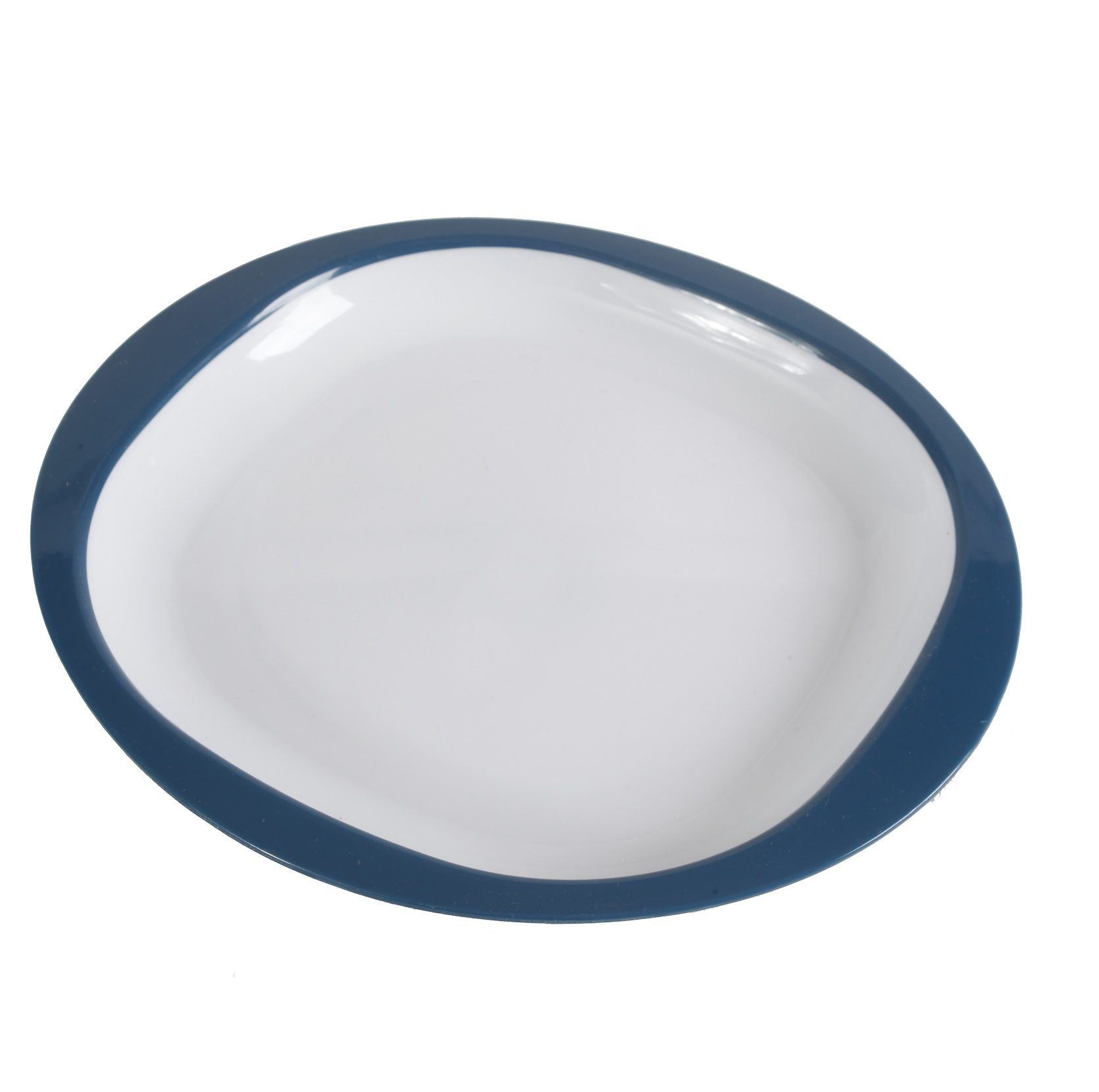 Kampa Dinner Plate Blue- CW1001