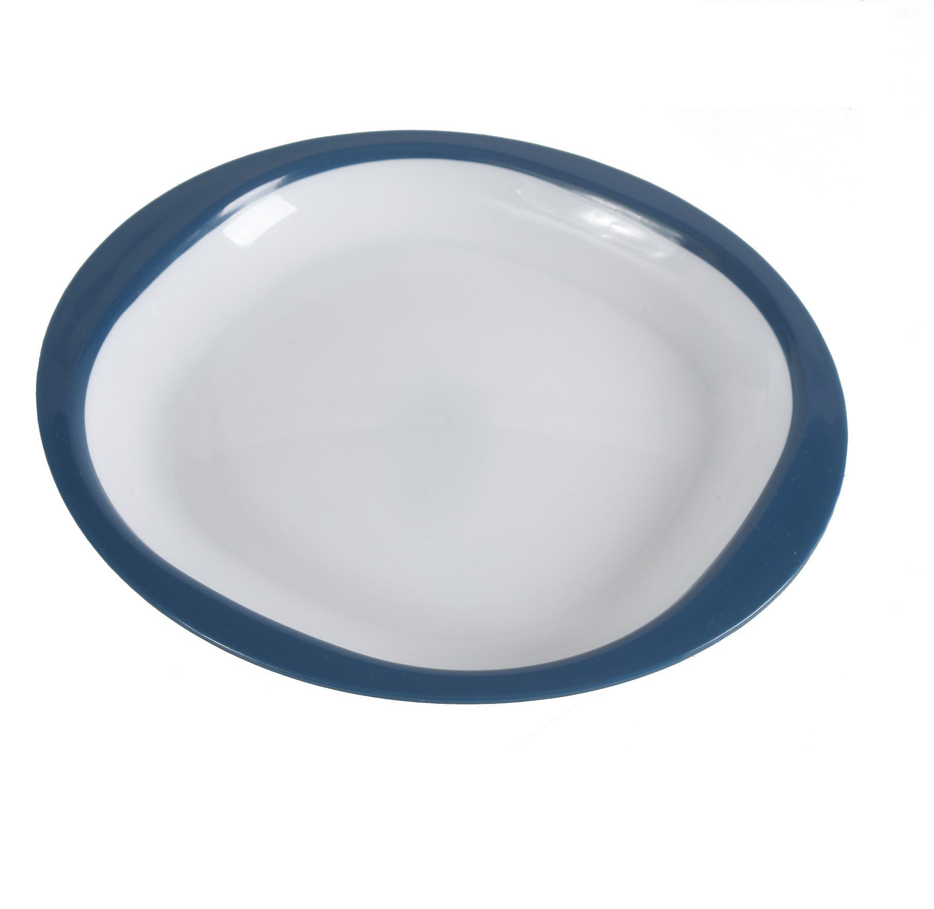 Kampa Side Plate Blue - CW1003