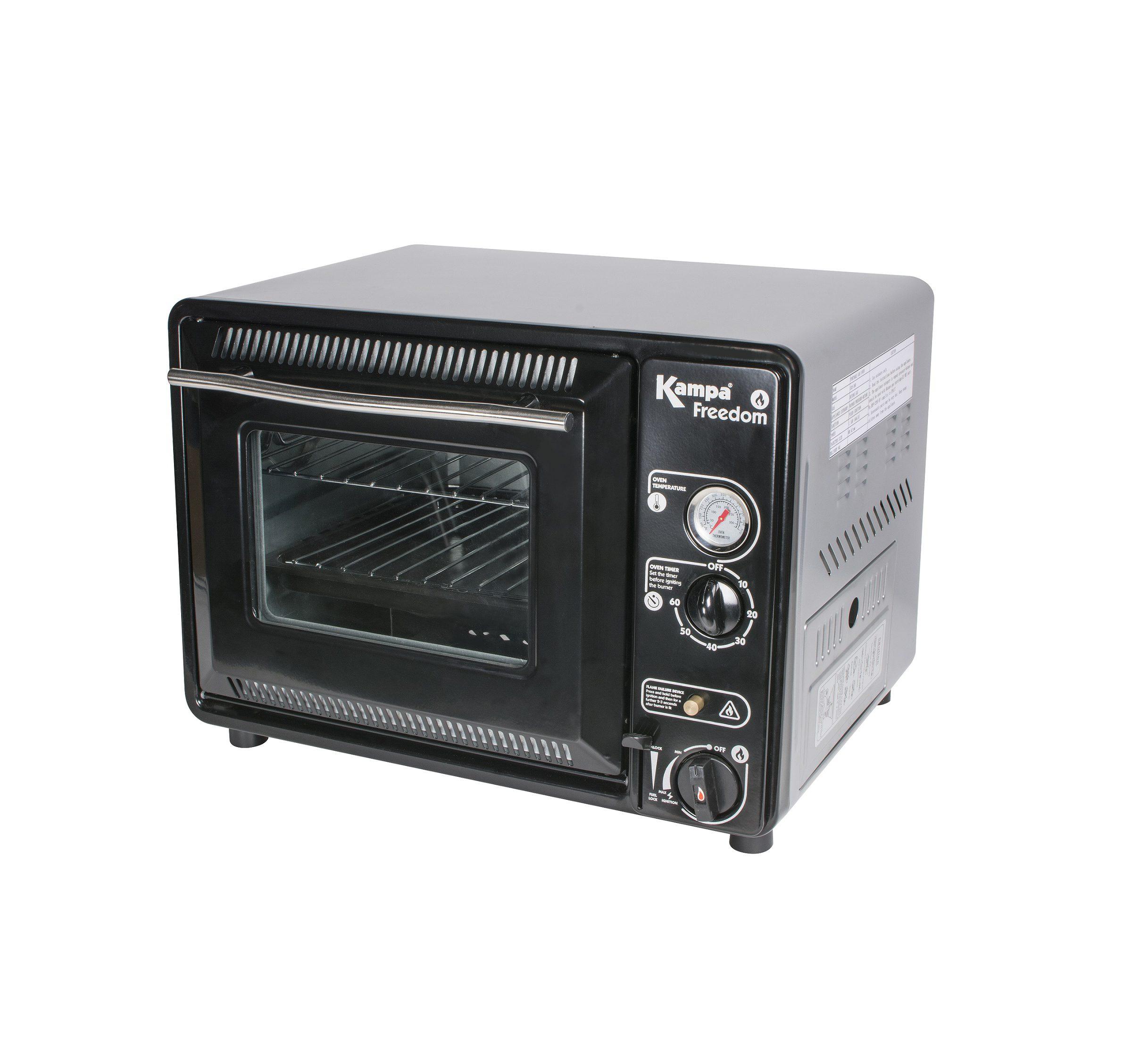 Kampa Freedom Gas Cartridge Oven - GA0003