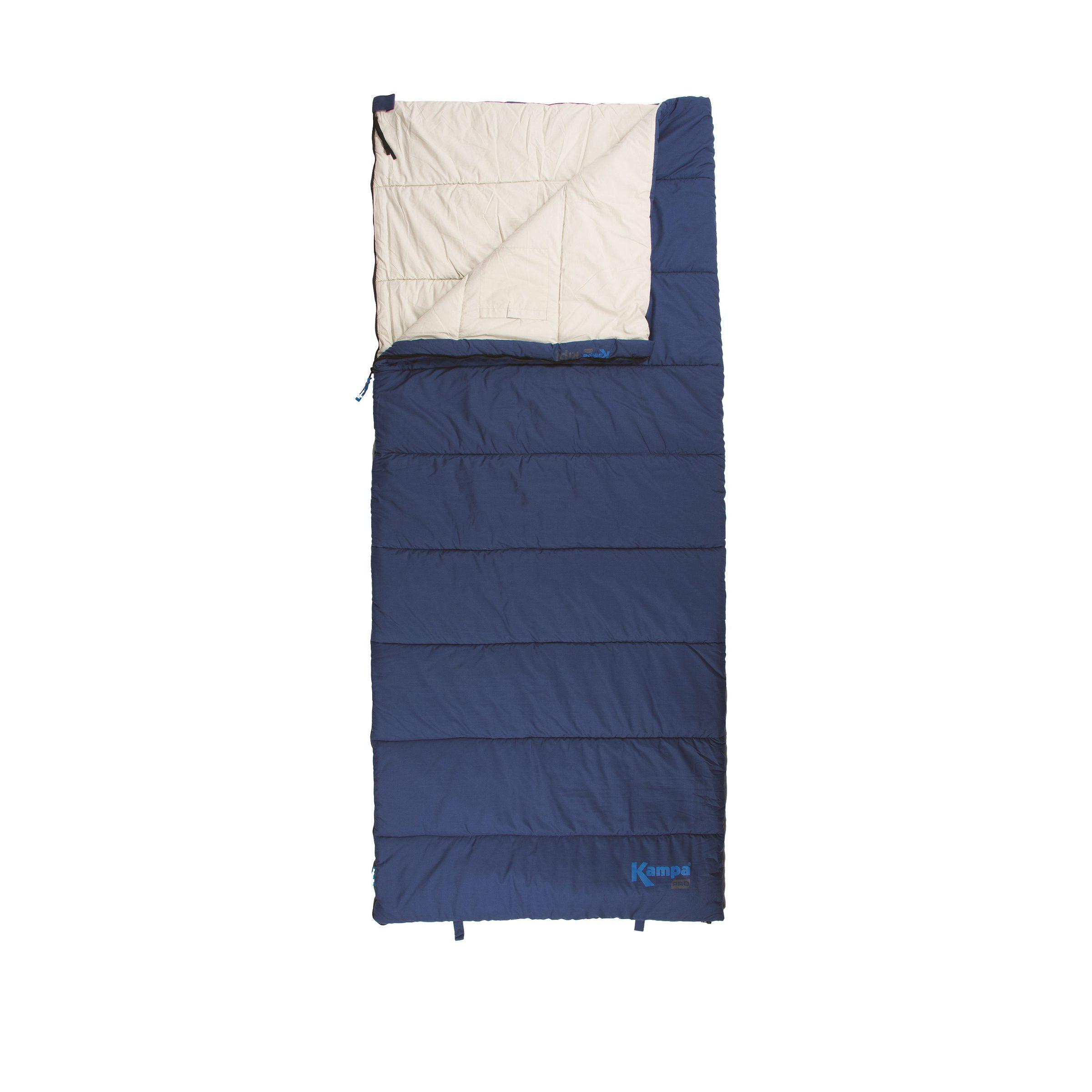 Kampa Kip Equinox XL Sleeping Bag 2016 - SB0017