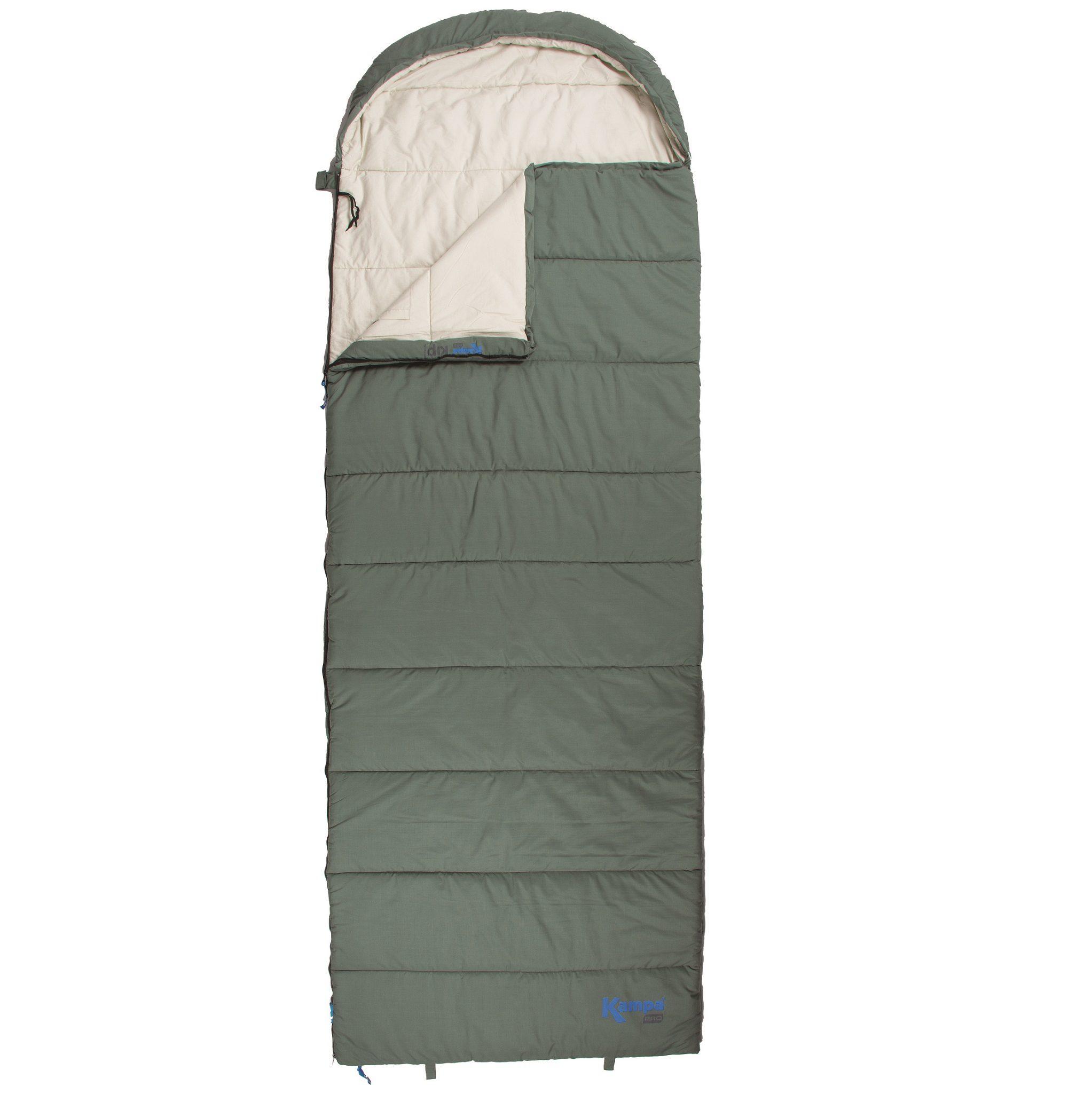 Kampa Kip Meridian XL Sleeping Bag 2016 - SB0019