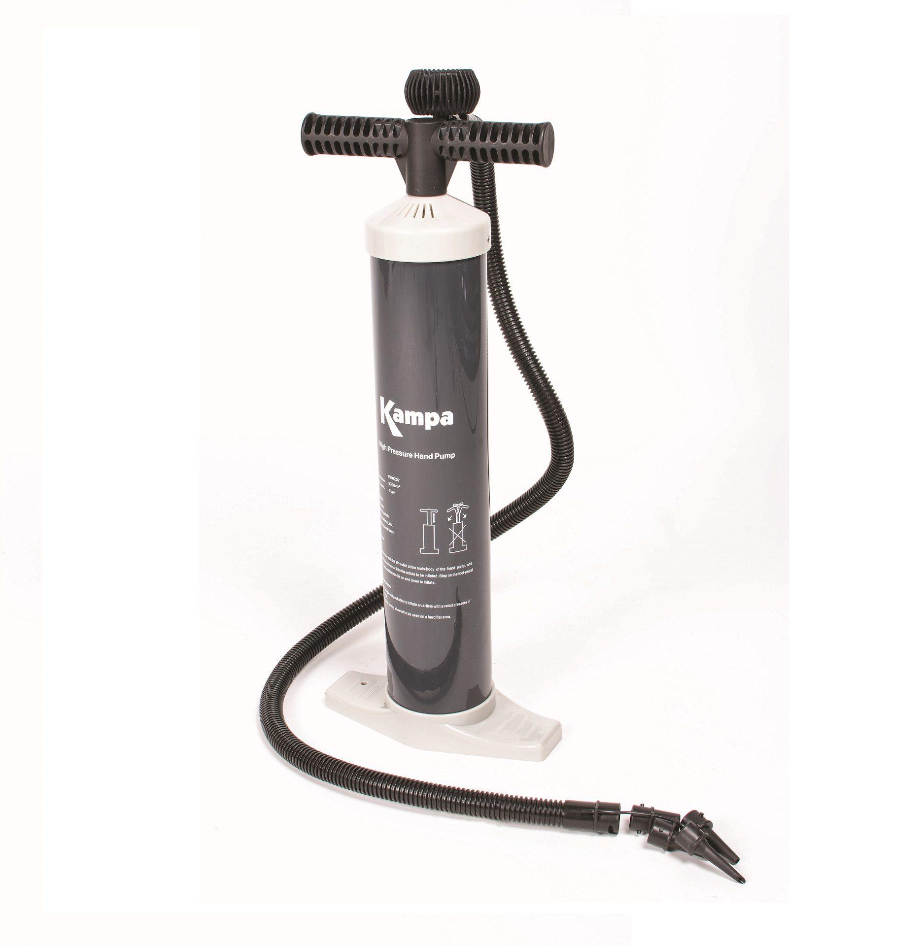 Kampa Downdraught High Performance Hand Pump - PU0207