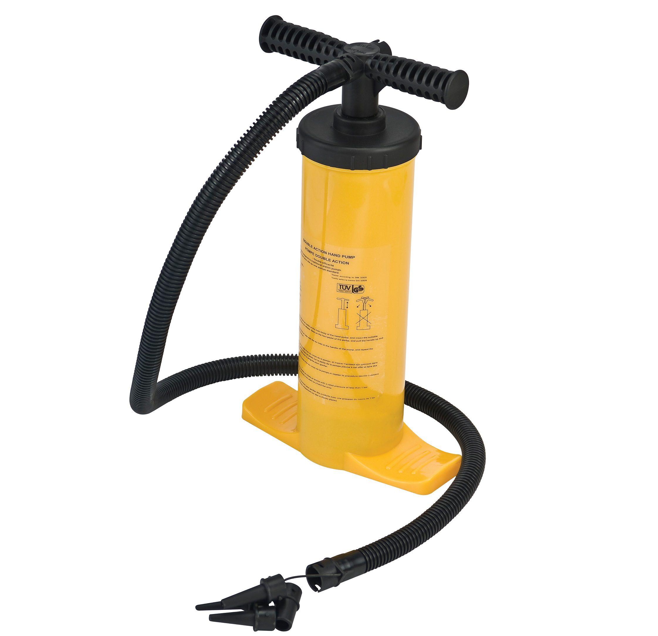 Kampa Double Action Hand Pump - PU0202