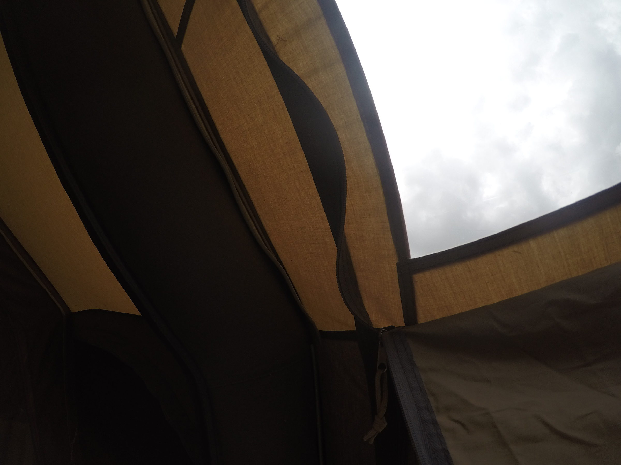Vango Maritsa Tc 600Xl Airbeam Tent 20188