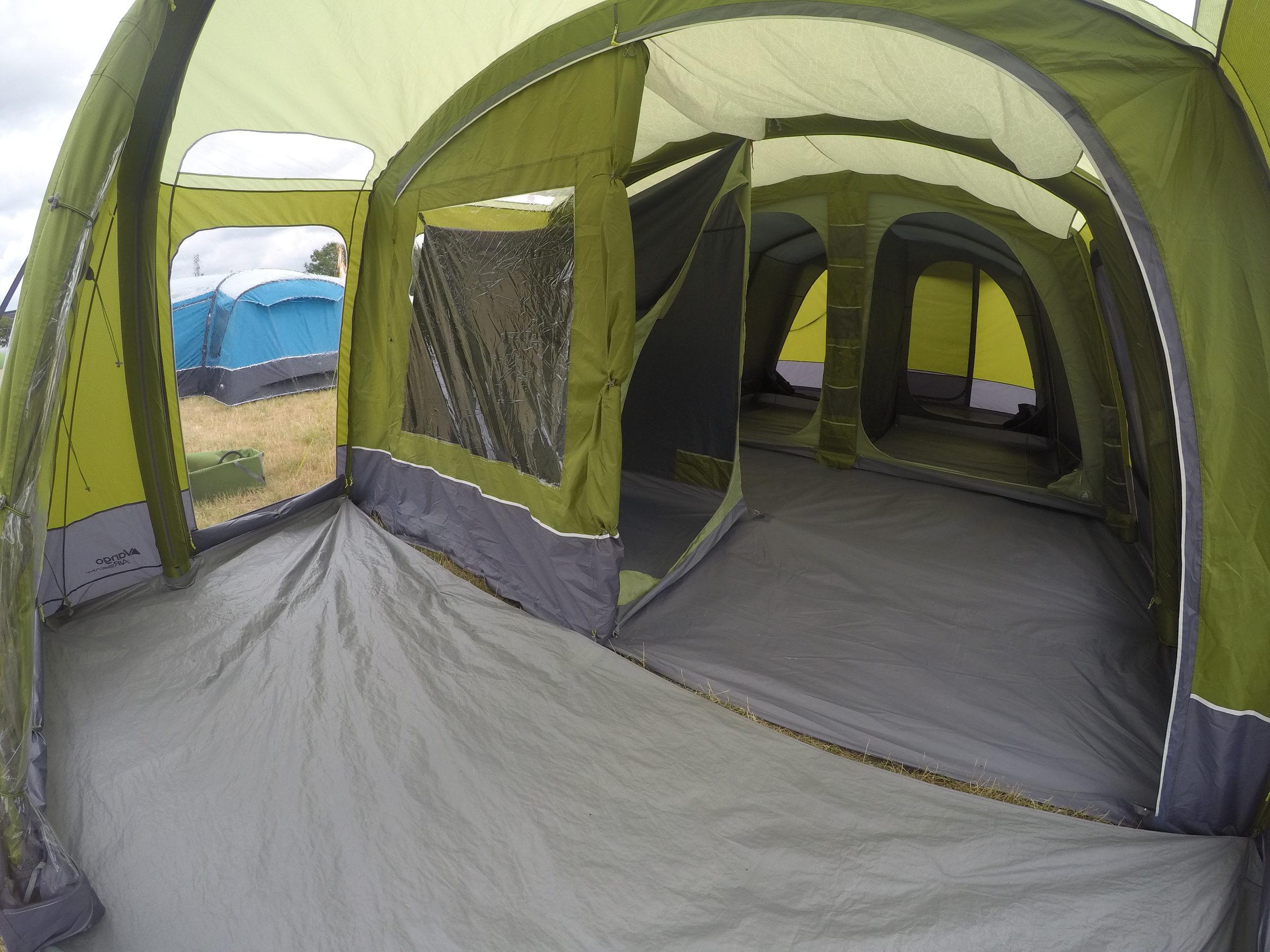 Vango Serenity Airbeam Tent 20183