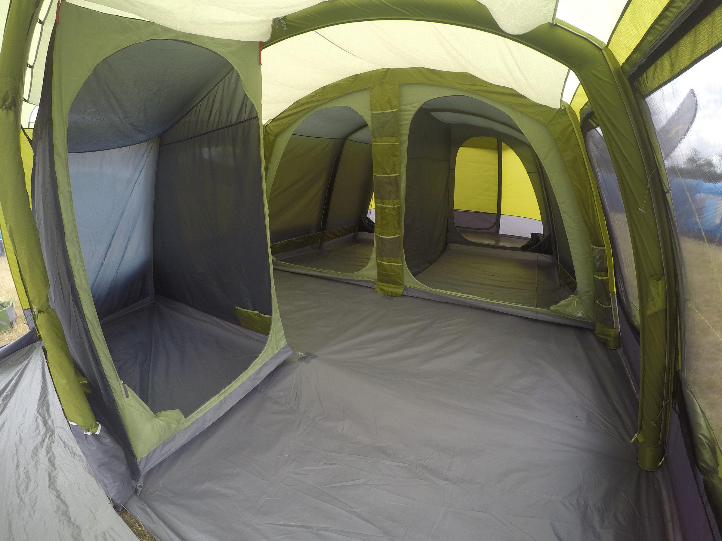 Vango Serenity Airbeam Tent 20184