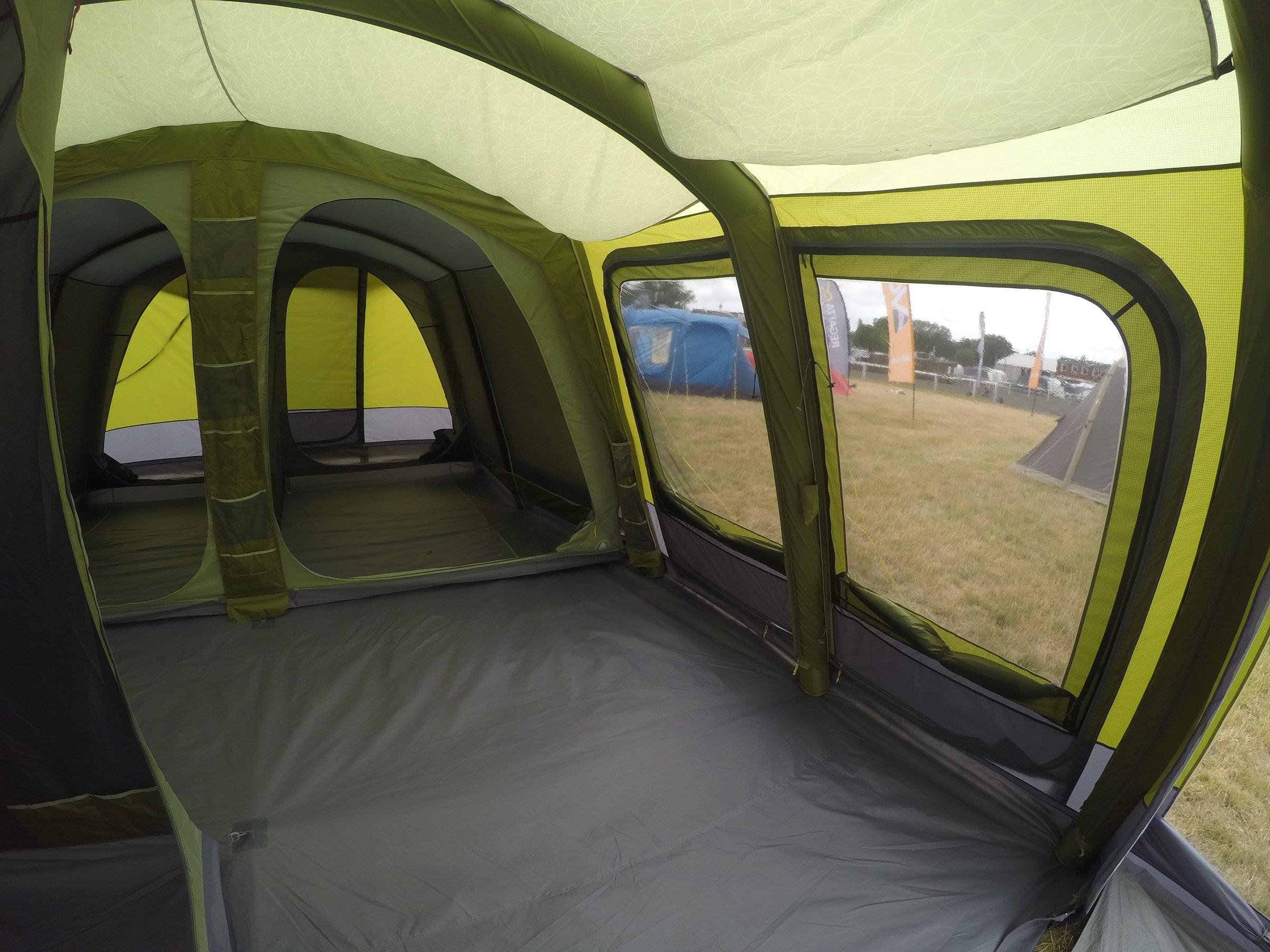 Vango Serenity Airbeam Tent 20185