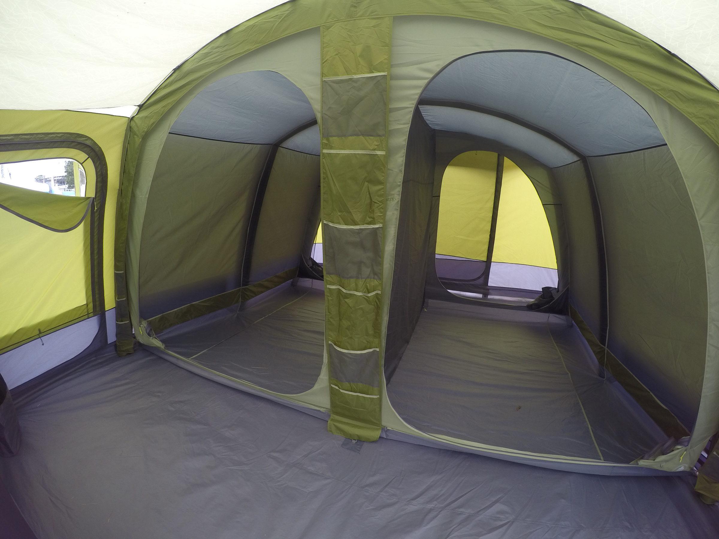 Vango Serenity Airbeam Tent 20186
