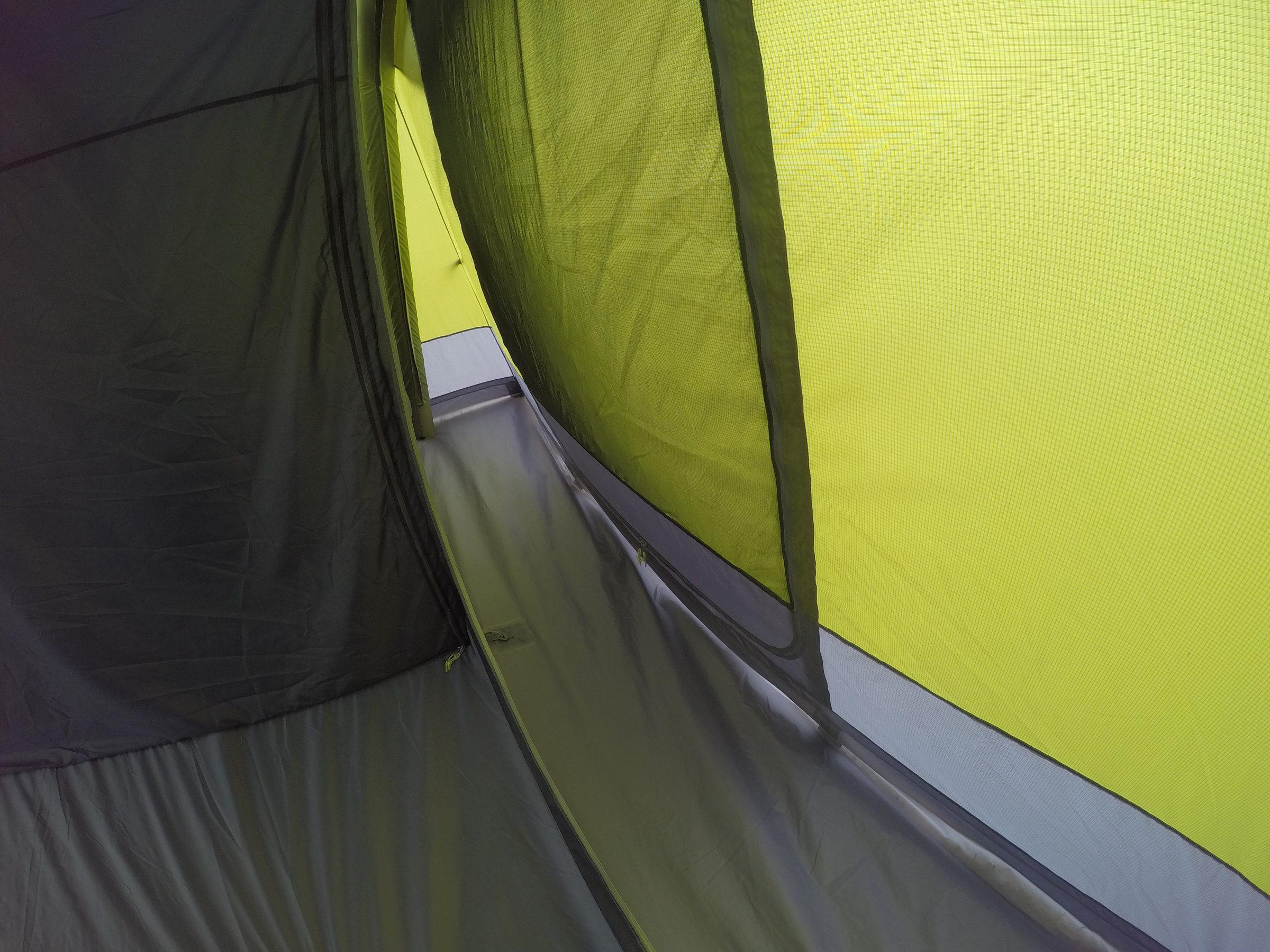 Vango Serenity Airbeam Tent 20187