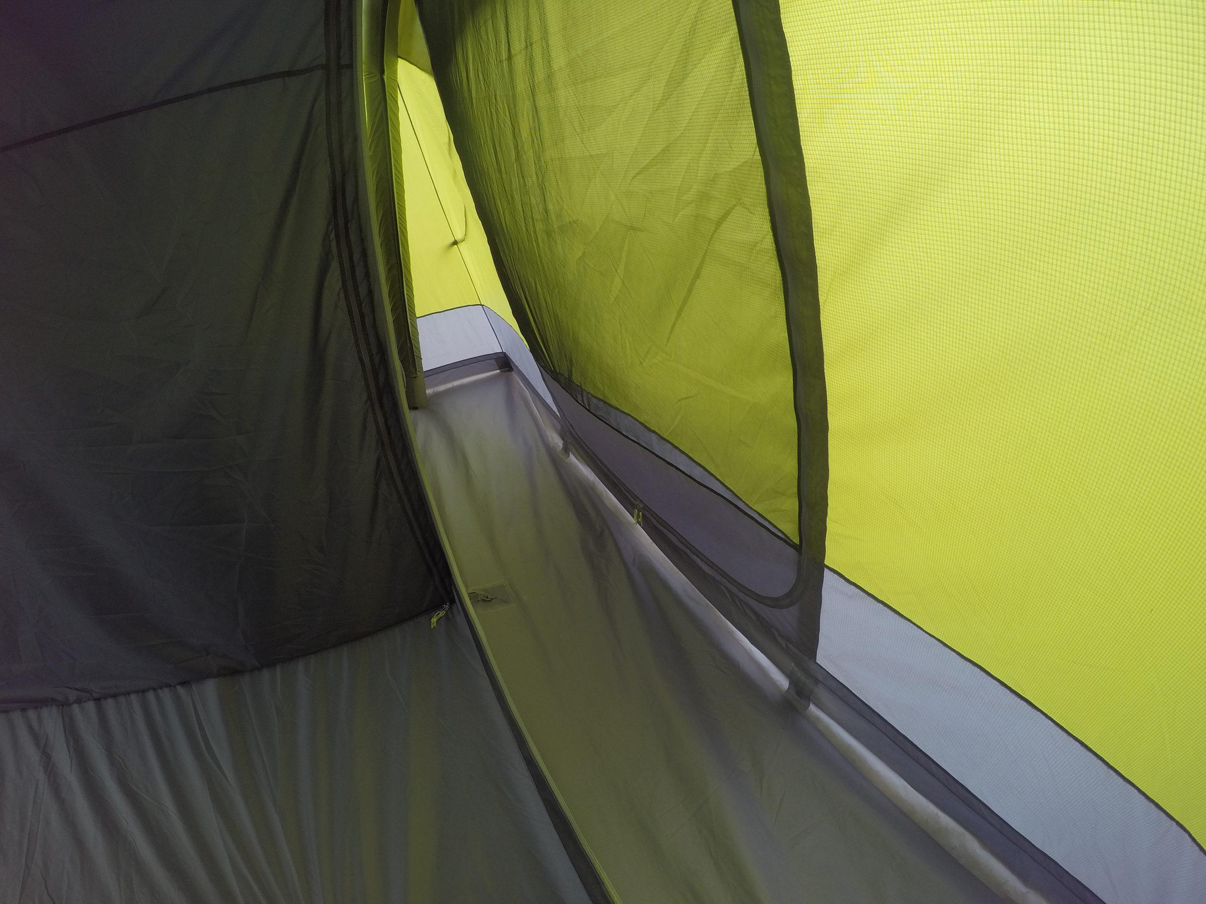 Vango Serenity Airbeam Tent 20188