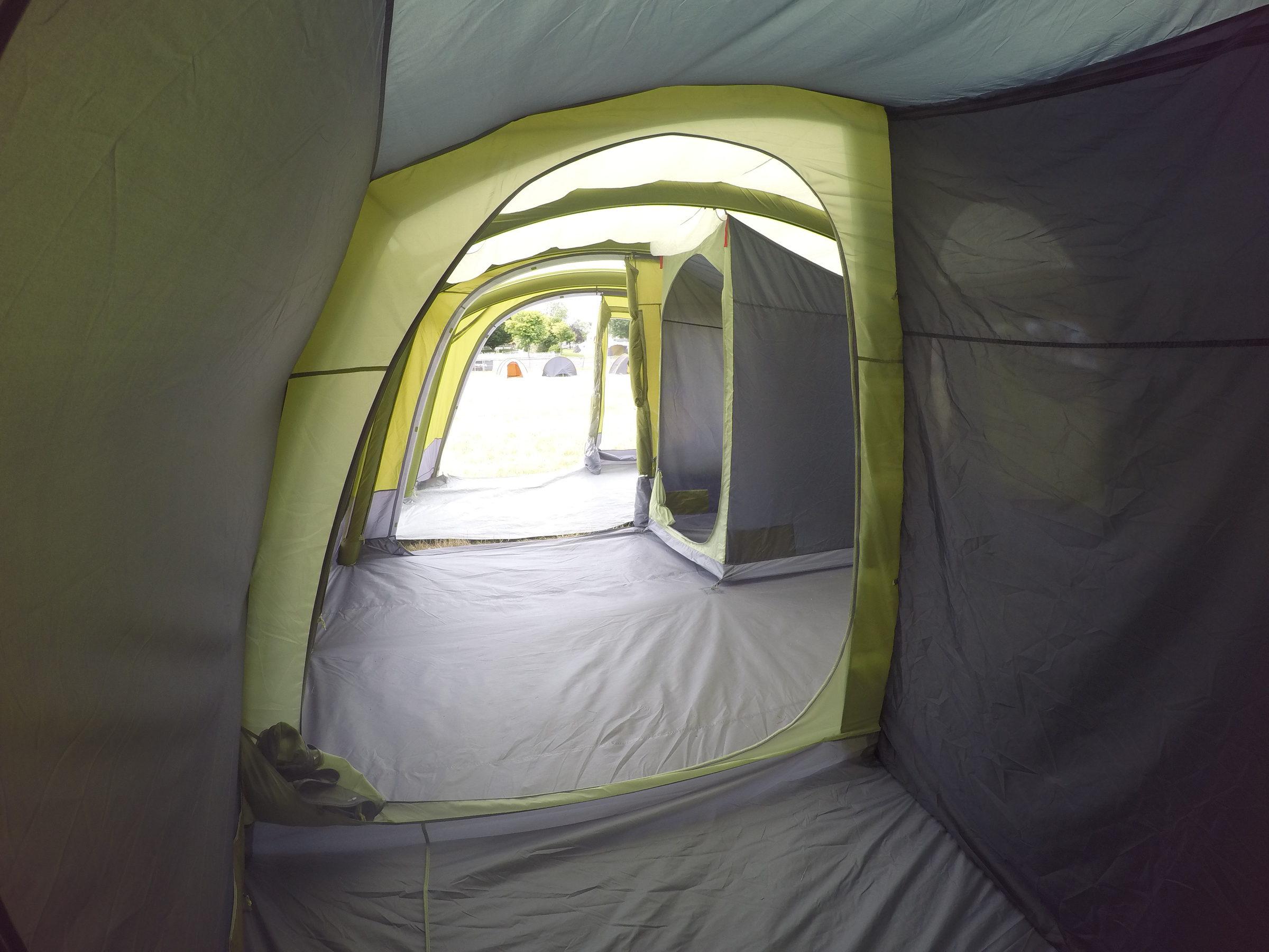 Vango Serenity Airbeam Tent 20189
