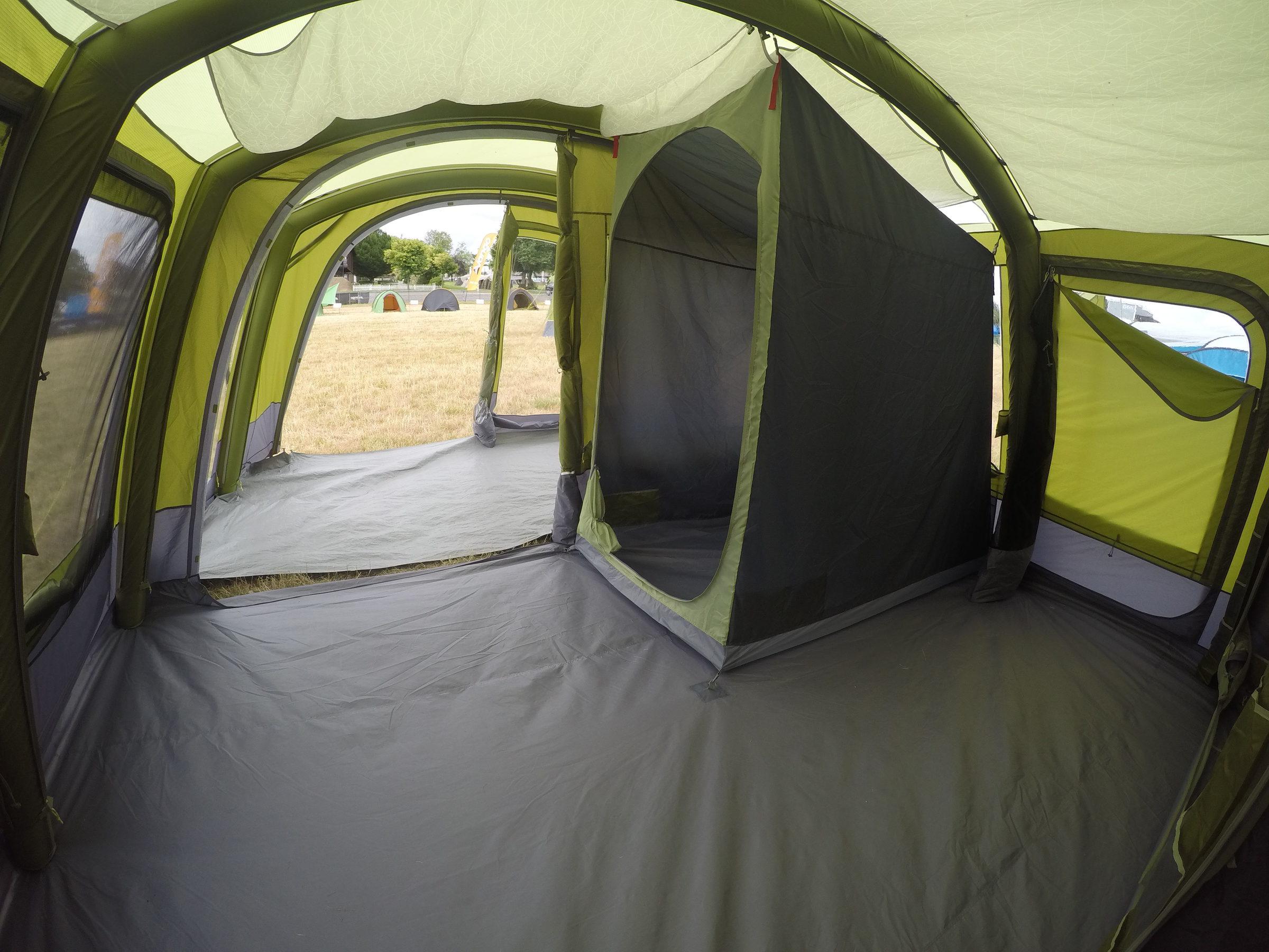 Vango Serenity Airbeam Tent 201810