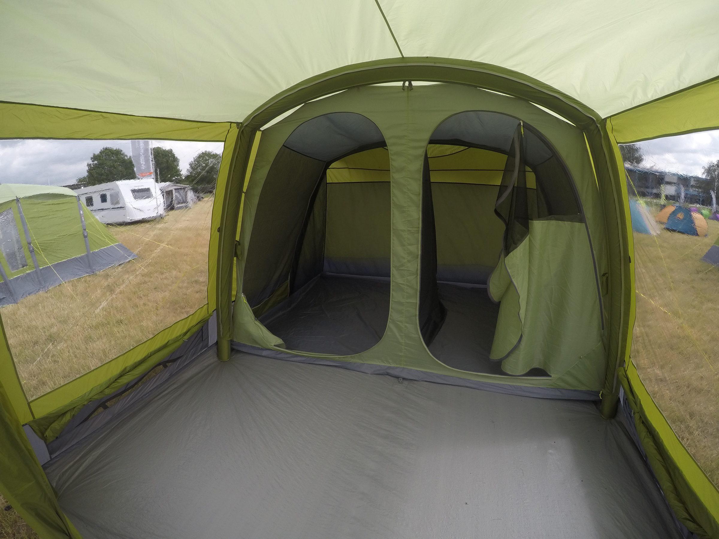 Vango Amalfi 500 Airbeam Tent 20183