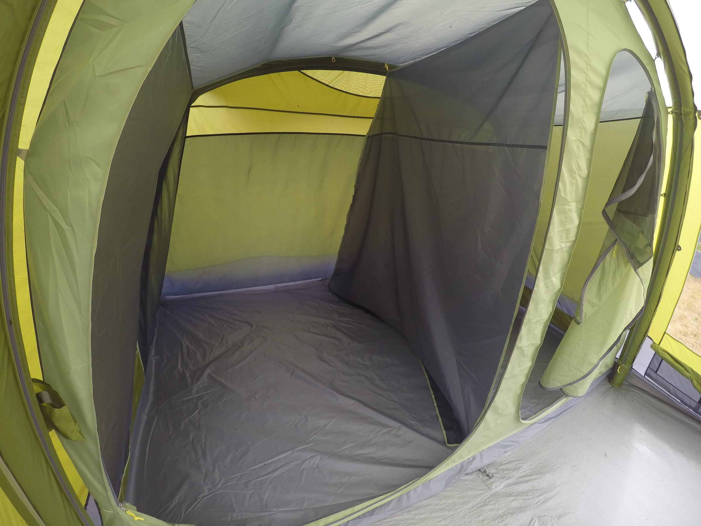 Vango Amalfi 500 Airbeam Tent 20184