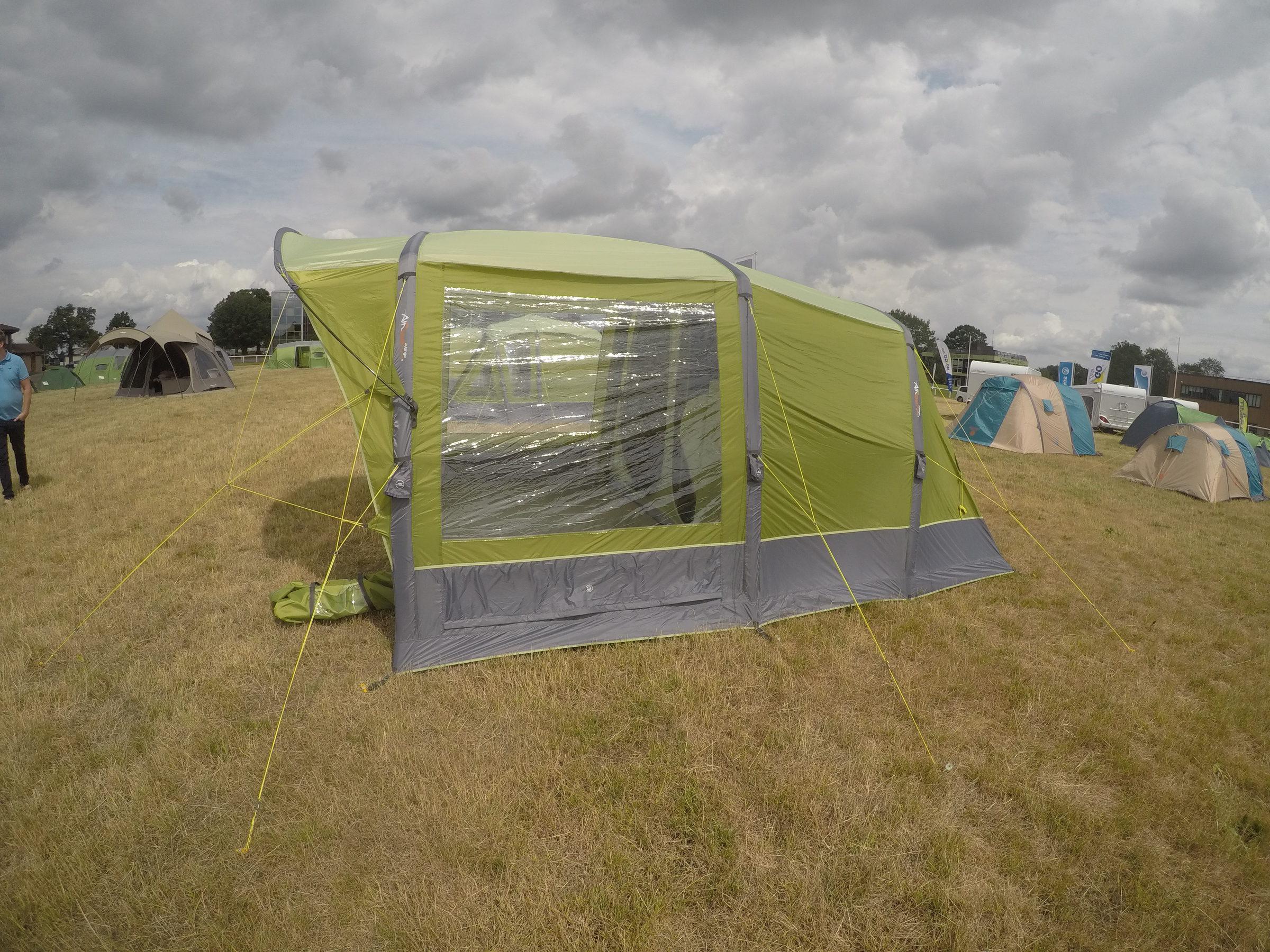Vango Amalfi 500 Airbeam Tent 20187
