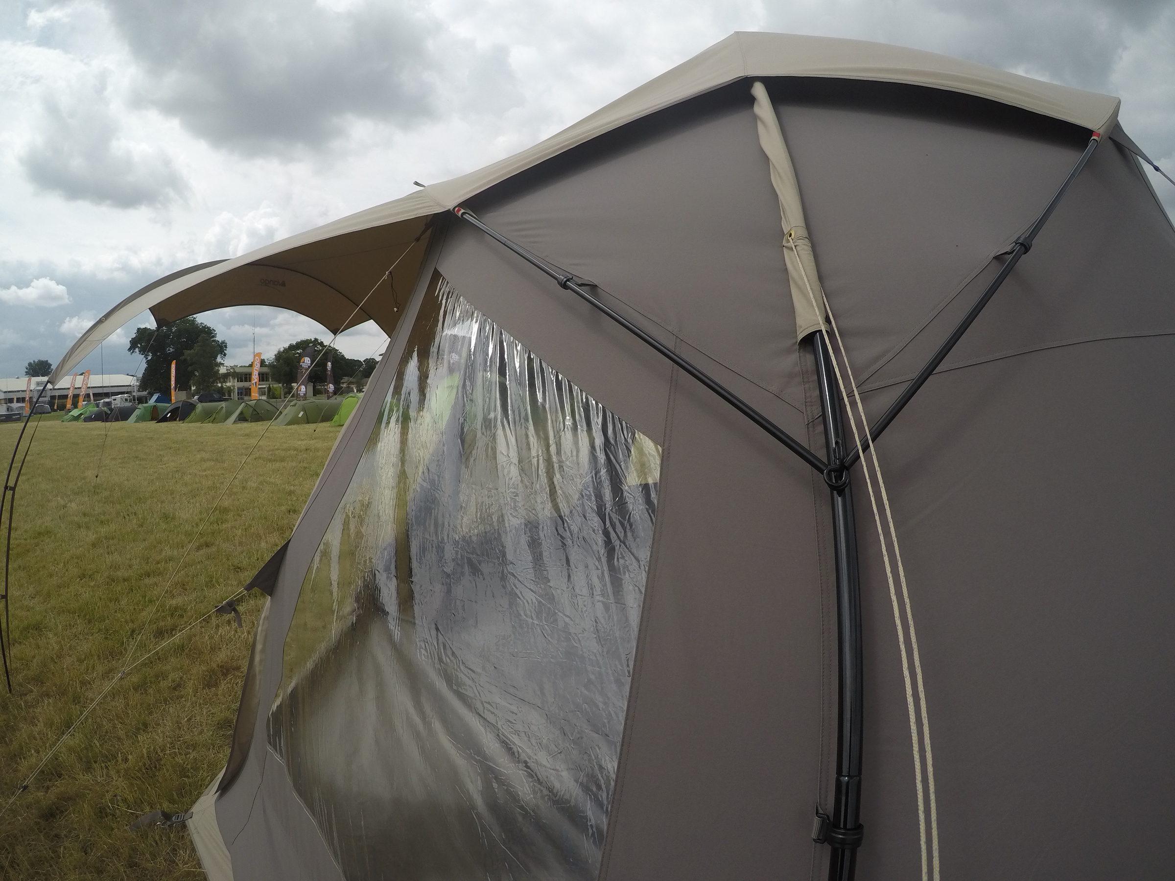 Vango Rosewood Tc Tipi Tent 20183