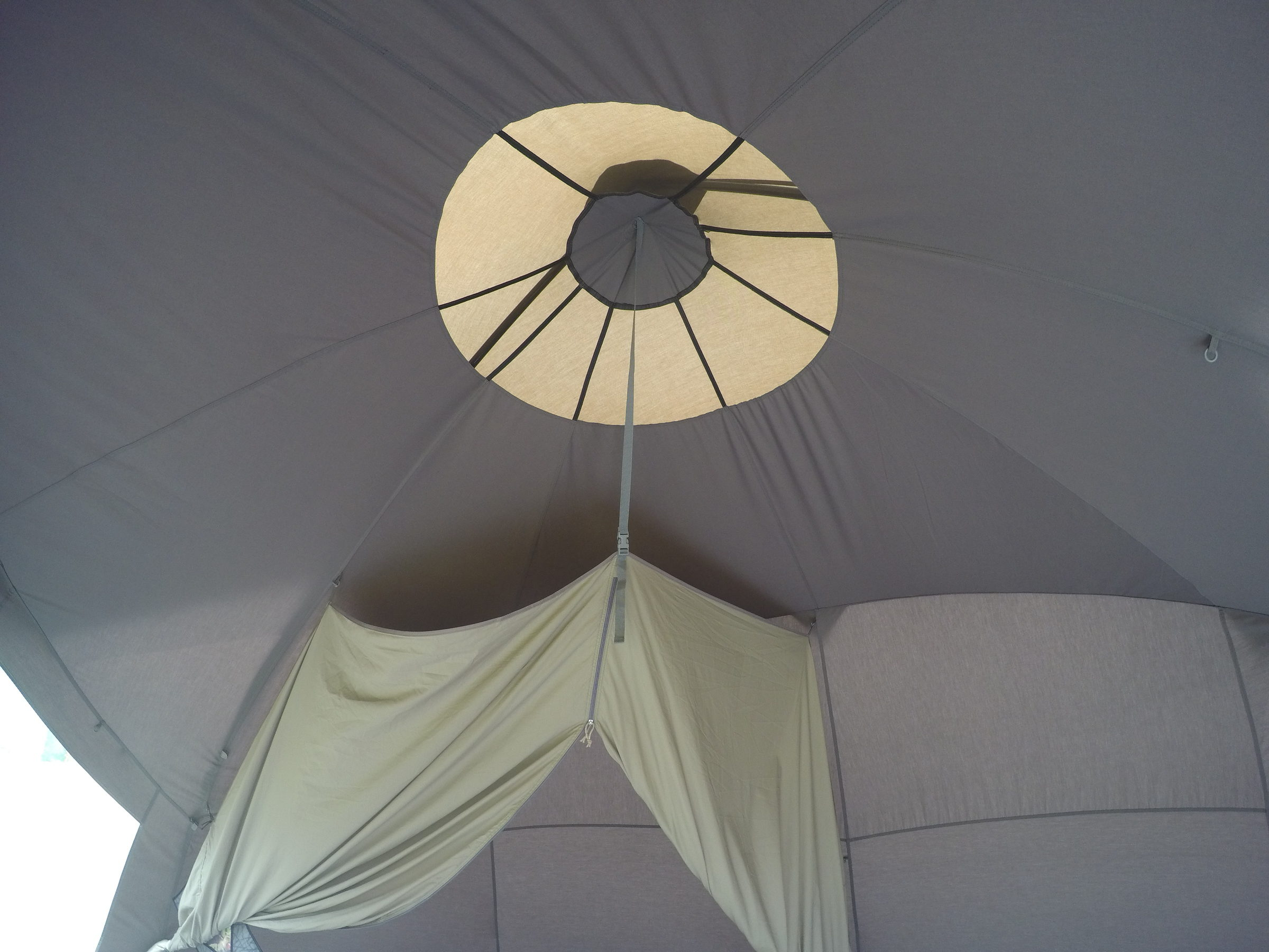 Vango Rosewood Tc Tipi Tent 20187
