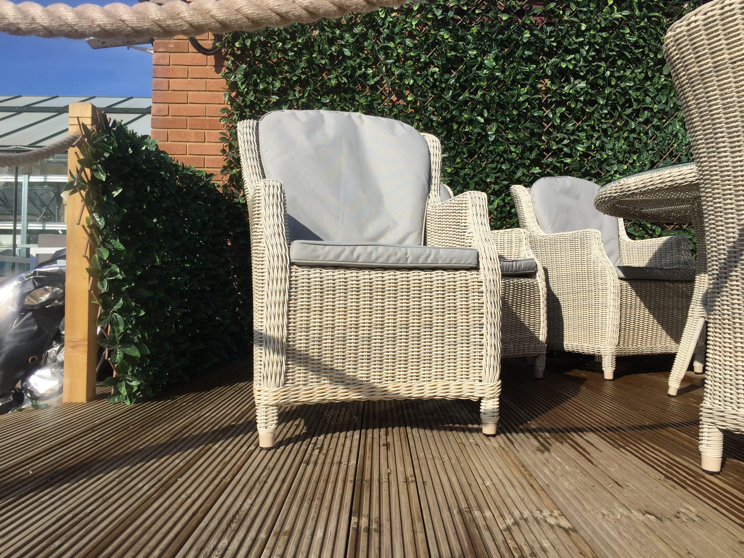 Taste by 4 Seasons Brighton Chair
