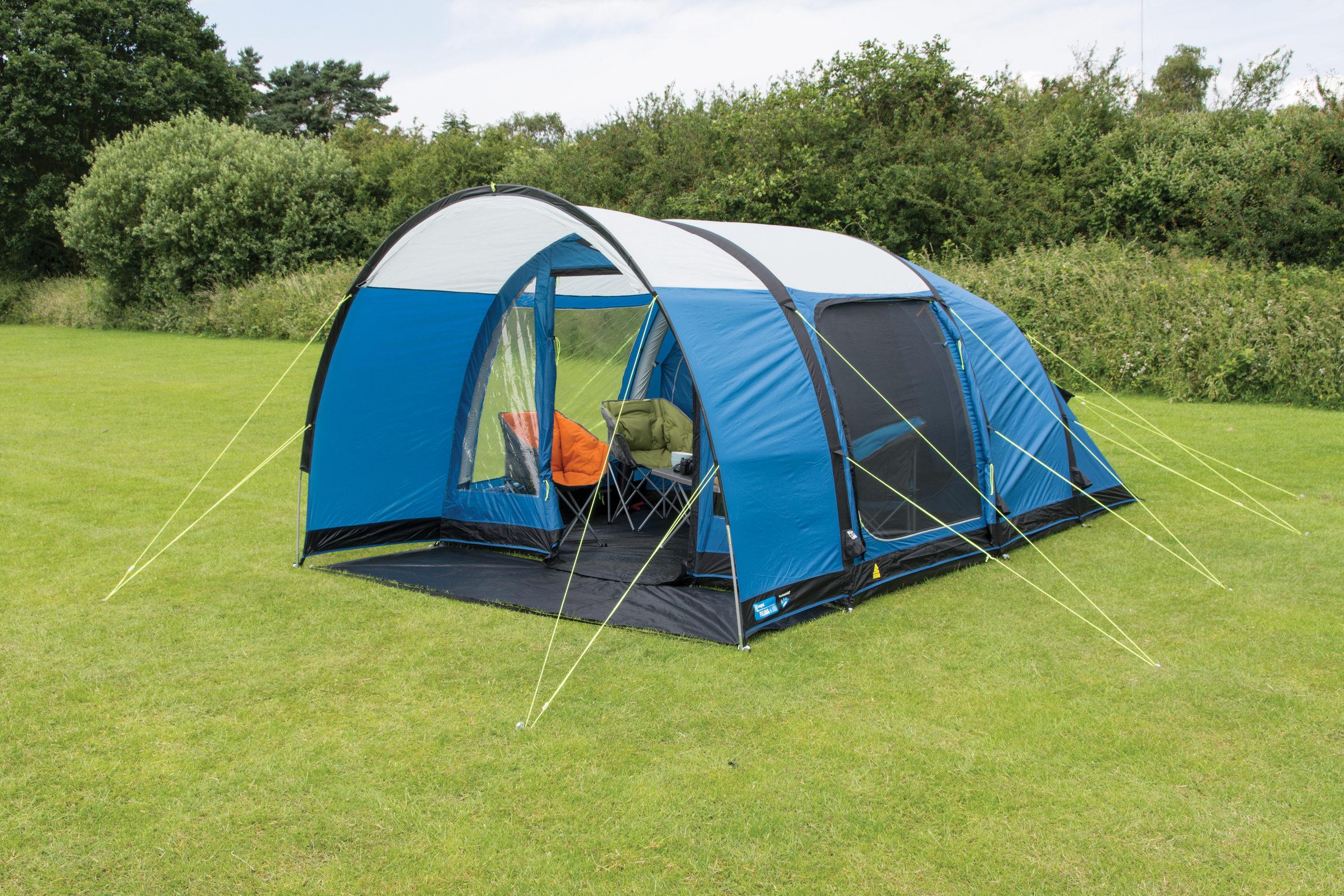 Vango Paloma 4 Air Tent 2018