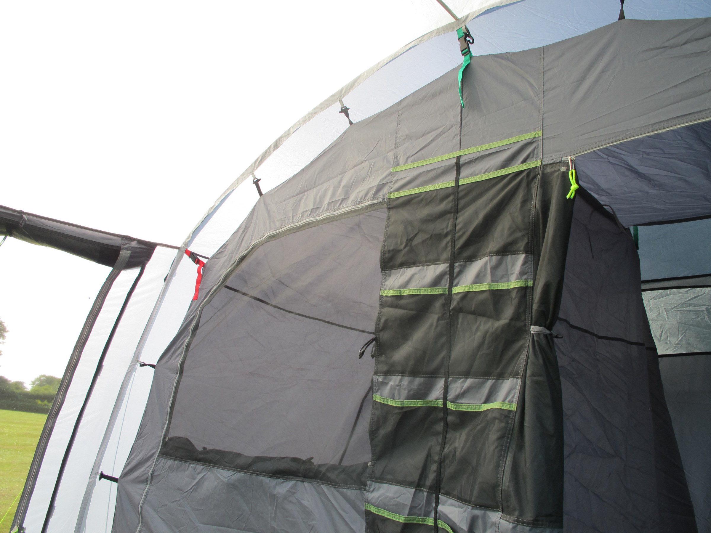 Kampa Hayling 4 poled bedroom 2018