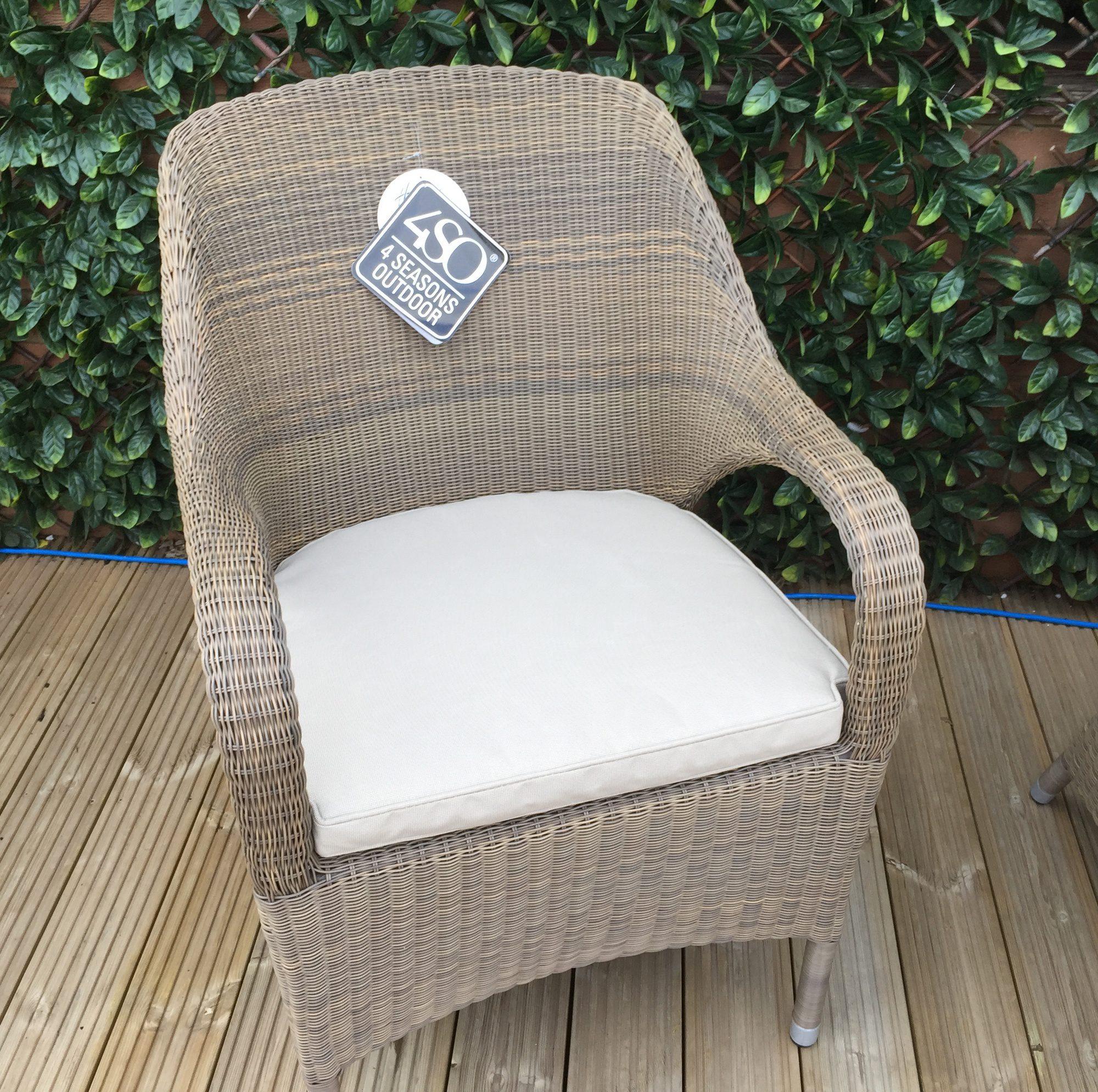 4 Seasons Outdoor Sussex Lounge Set 2