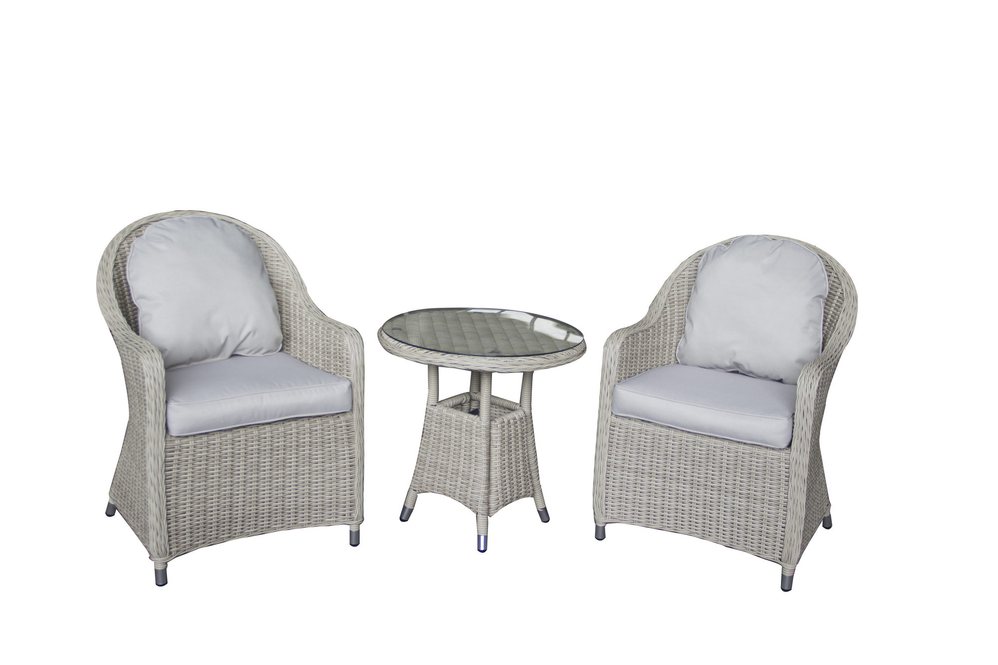 Norcamp Bella Vista Bistro Set
