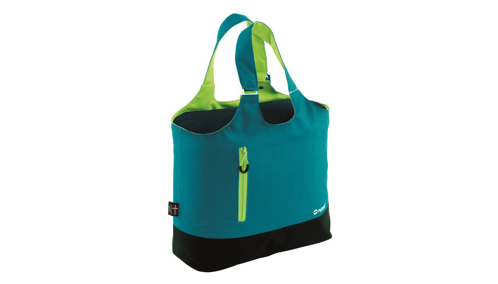 Outwell Puffin Cool Carry Bag - Petrol