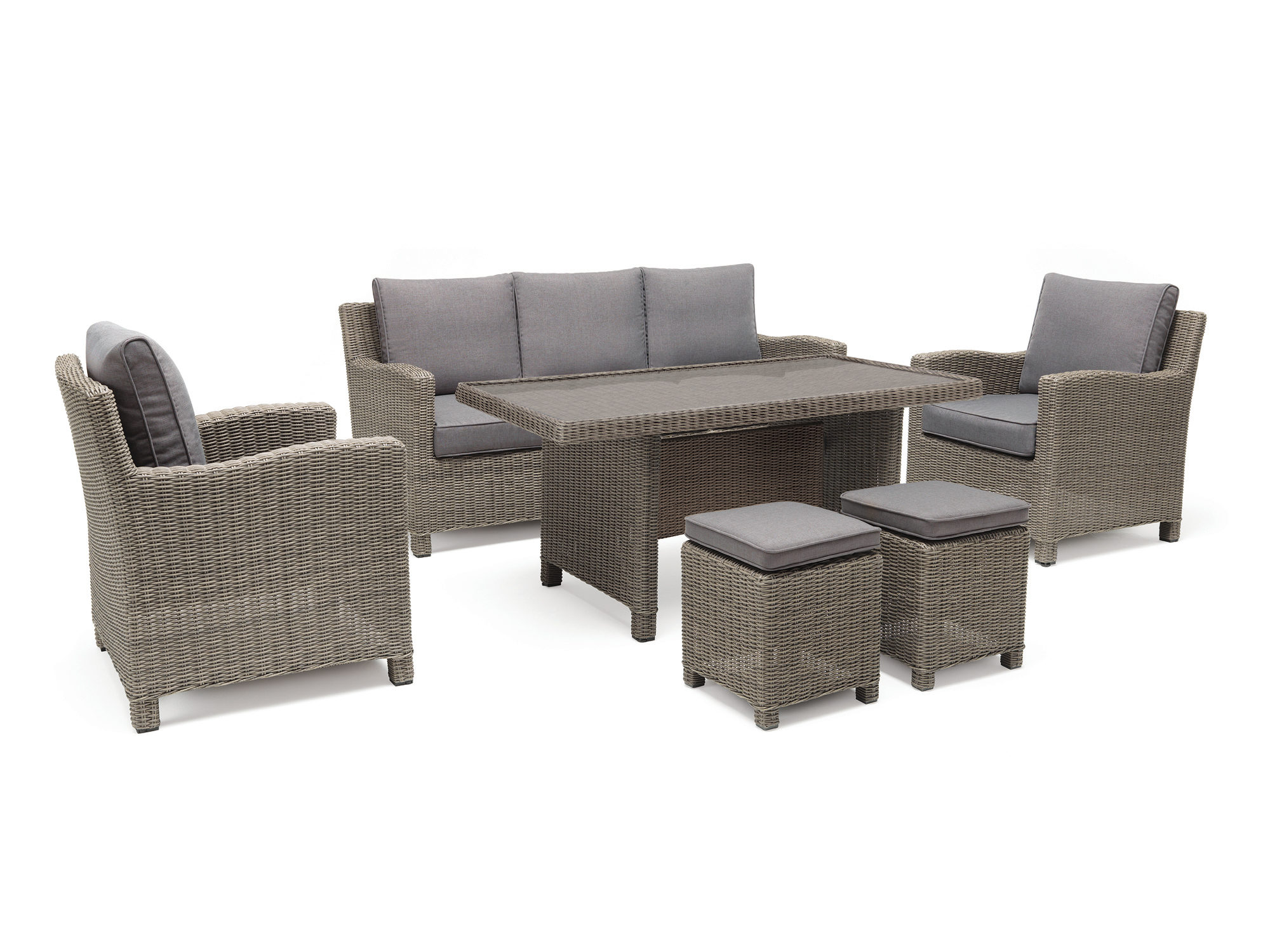 Kettler Palma Sofa Set Rattan 2018 Garden Furniture