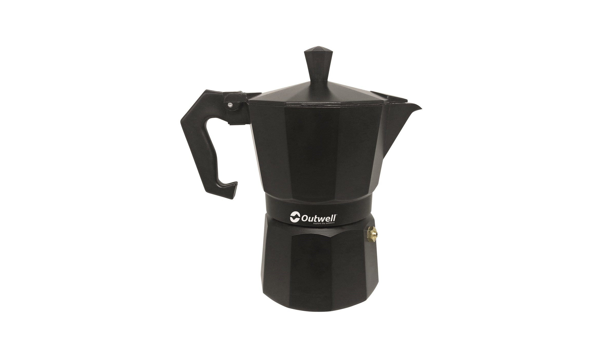 Outwell Alava Espresso Maker - 2 cups