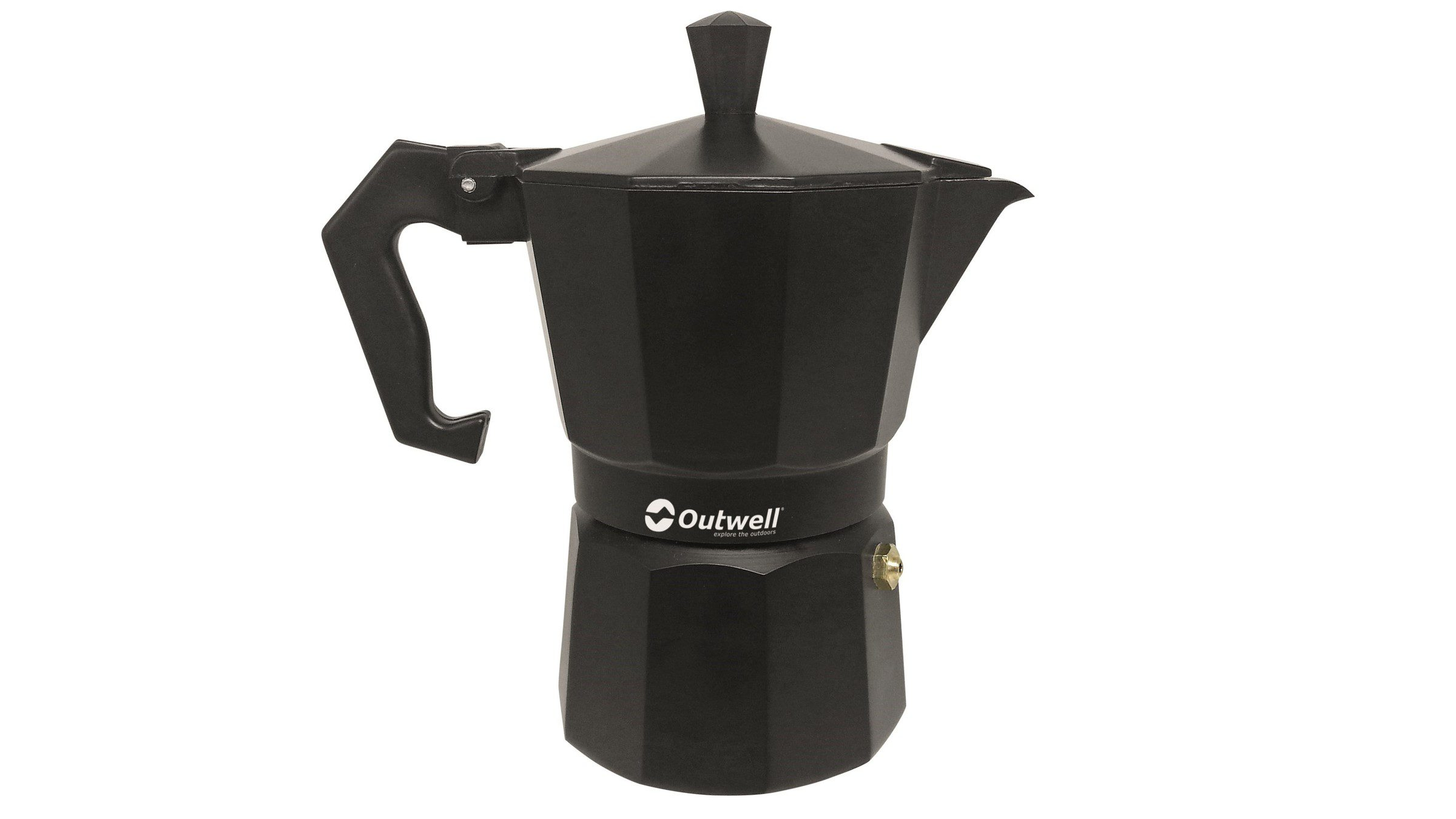 Outwell Alava Espresso Maker - 6 cups