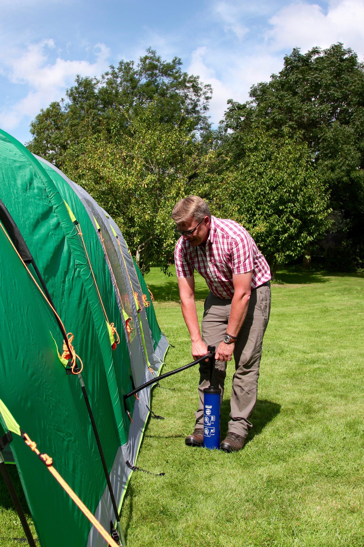 Coleman FastPitch Air Valdes 6L