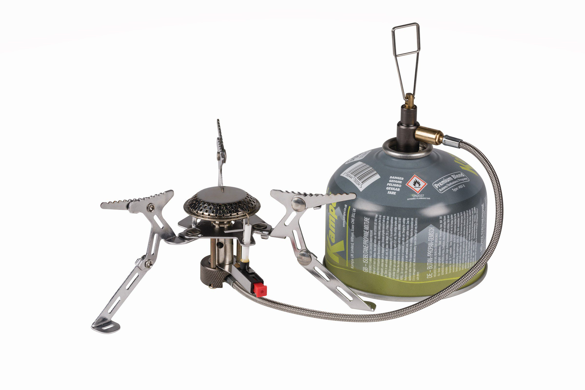 Kampa Scorpion Lightweight Stove