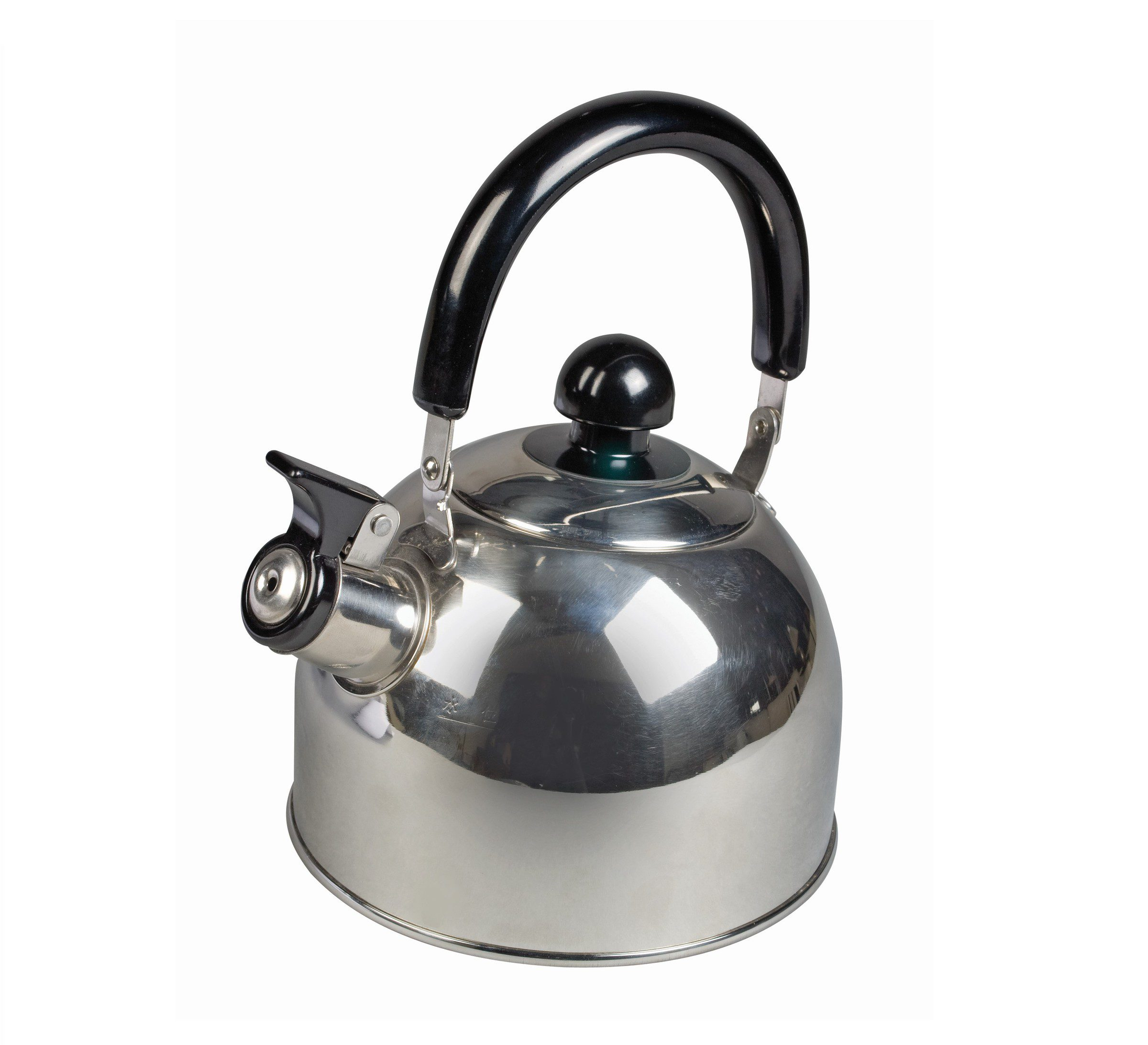 Kampa Polly Stainless Steel Kettle