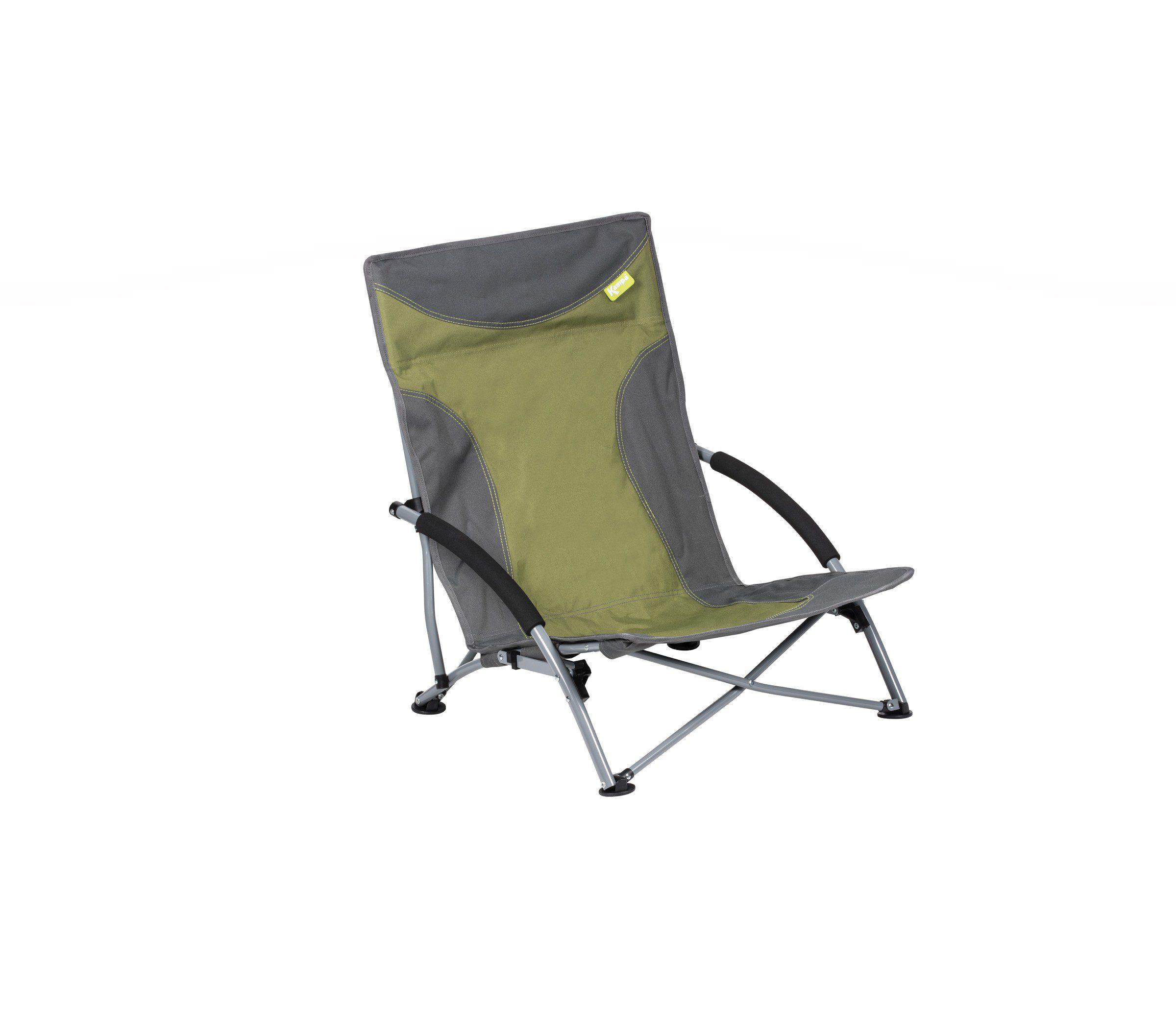Kampa Sandy Low Chair - Green