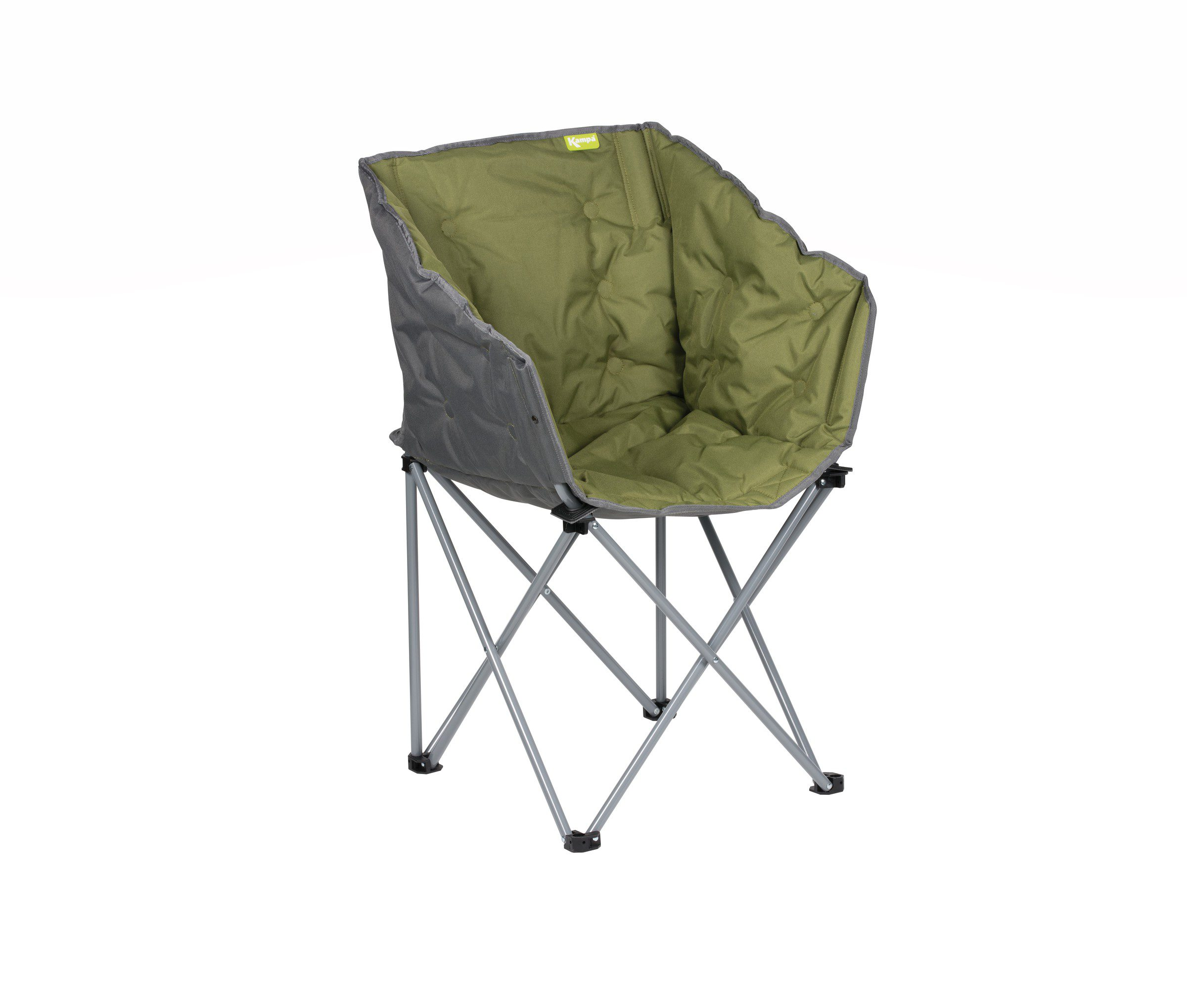 Kampa Tub Chair - Green