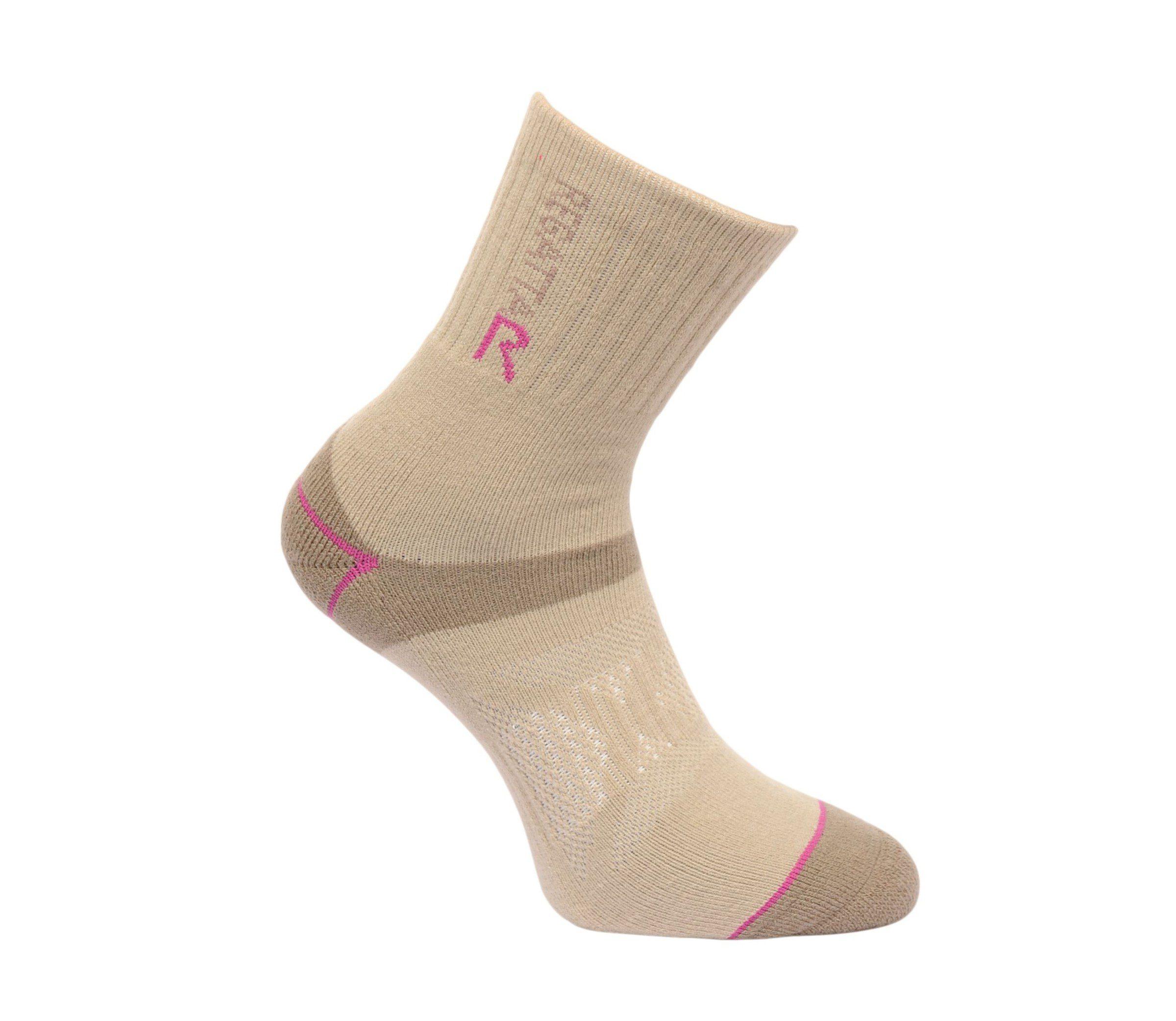 Regatta Blister Protection sock - viola