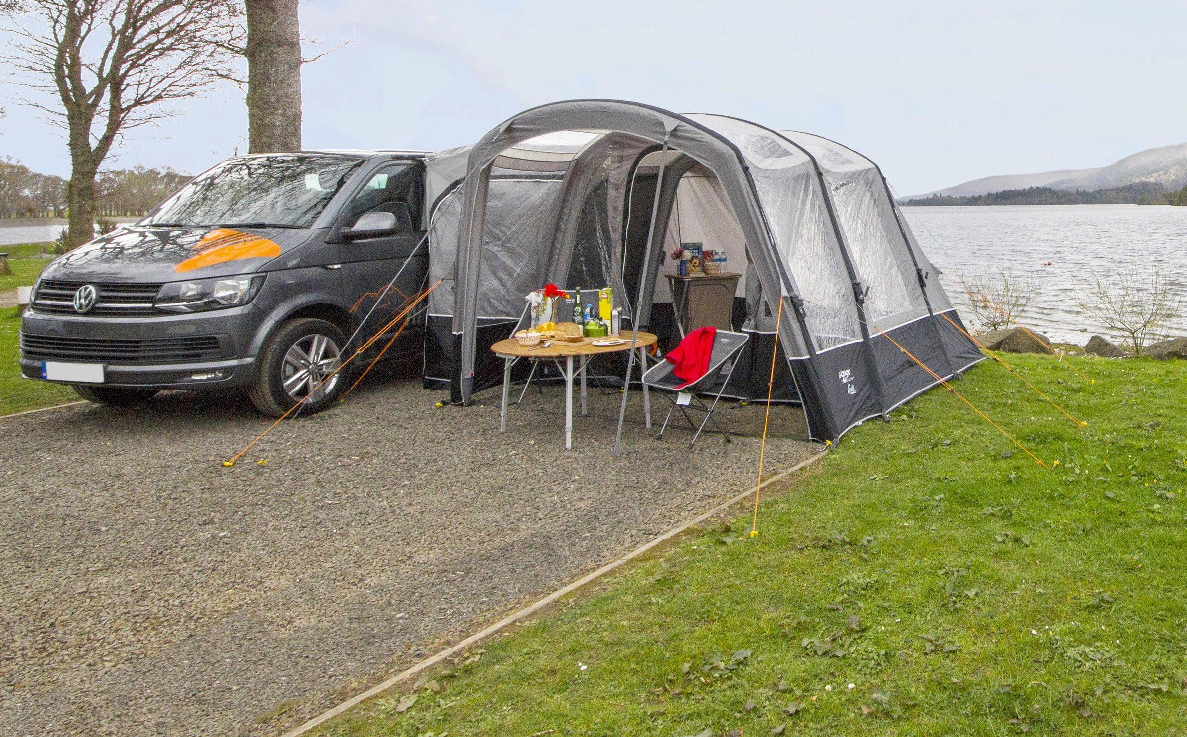 Vango Galli Compact Drive Away Awning 2018 2