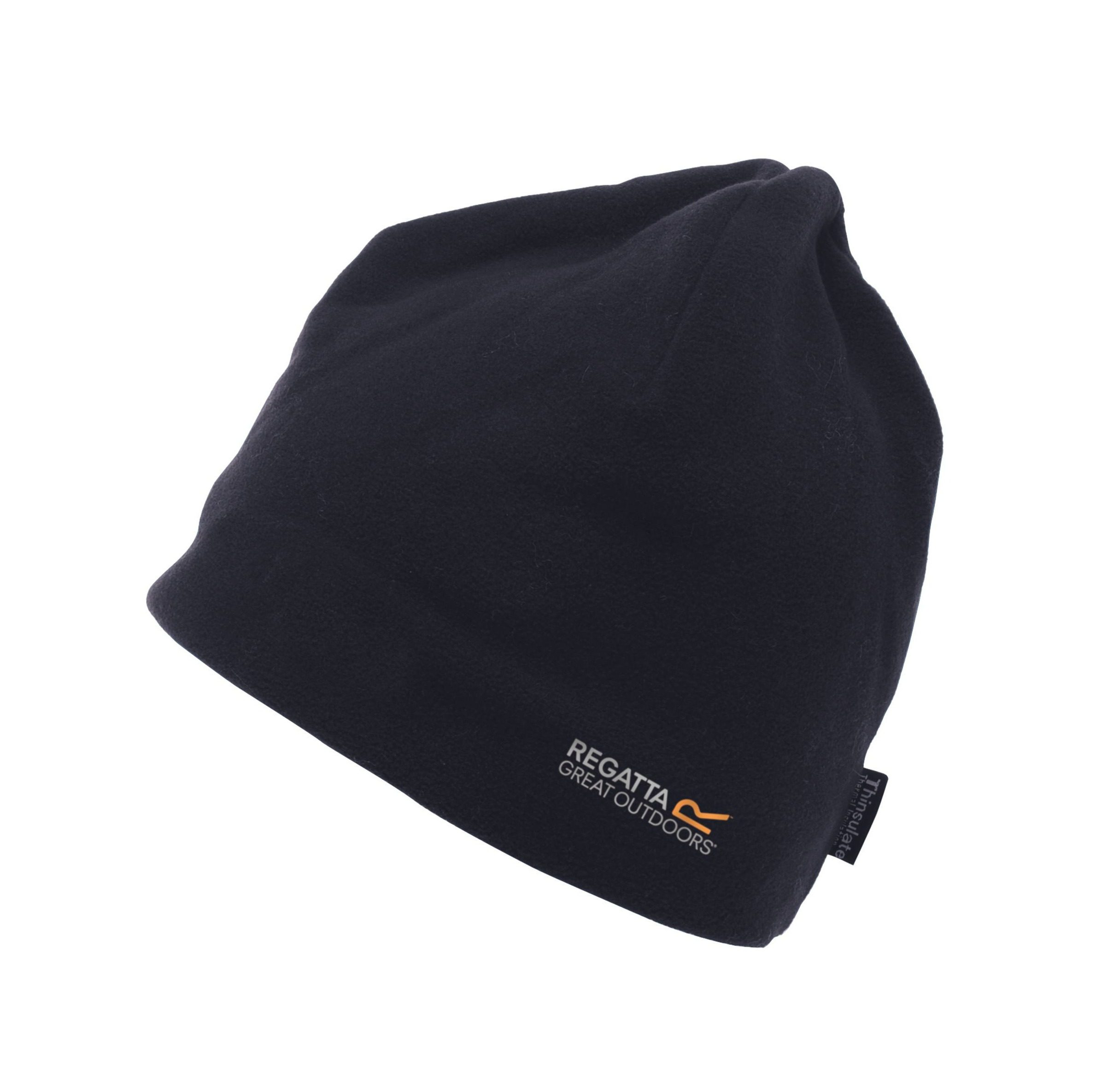 Kingsdale Hat Black