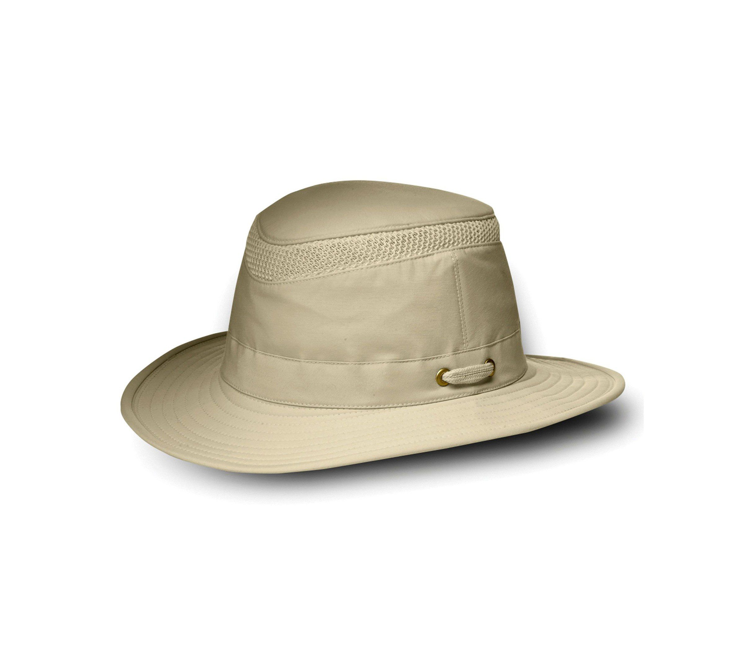Tilley LTM5 Airflo Hat - Khaki/Olive